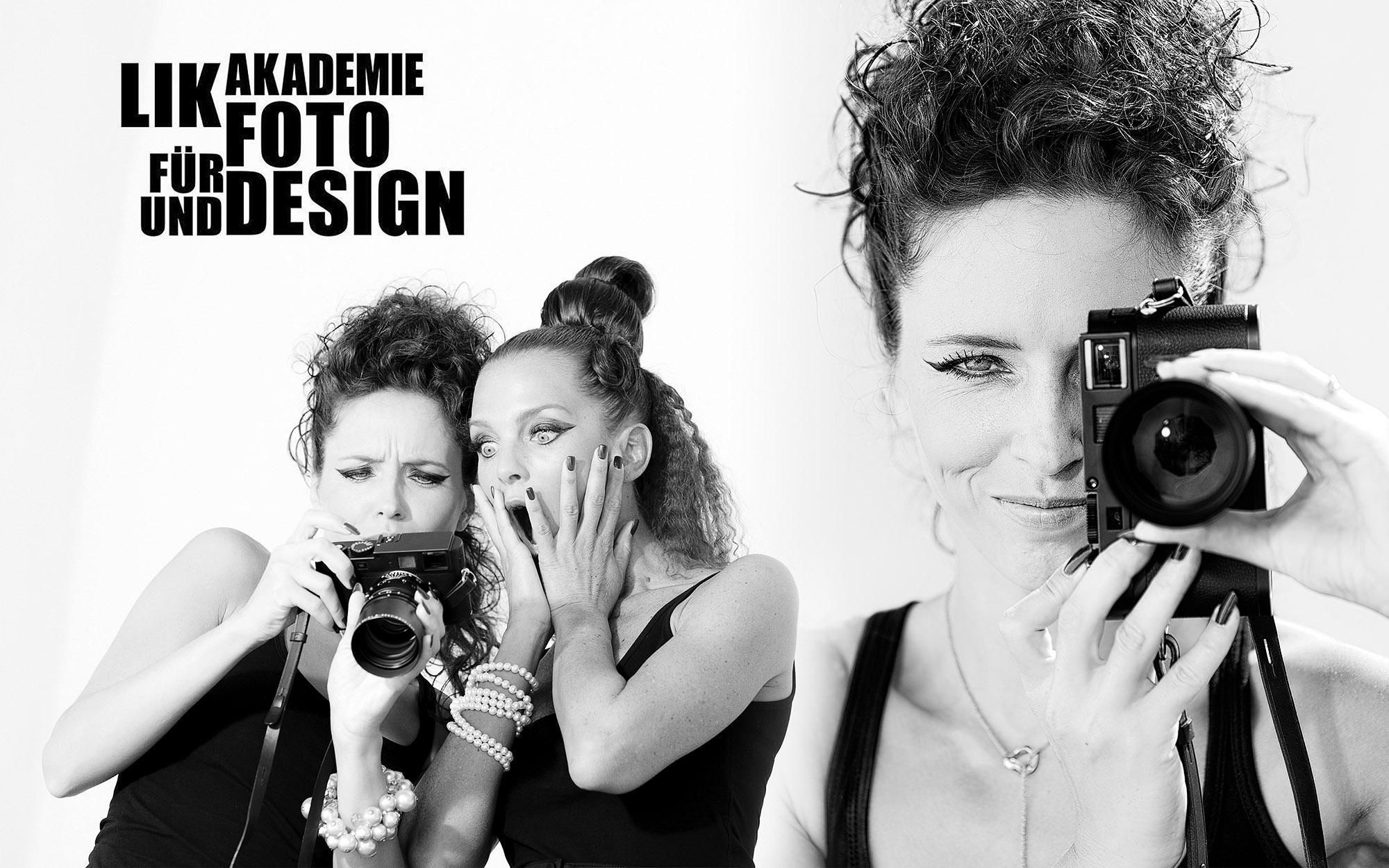 LIK - Akademie für Foto und Design
