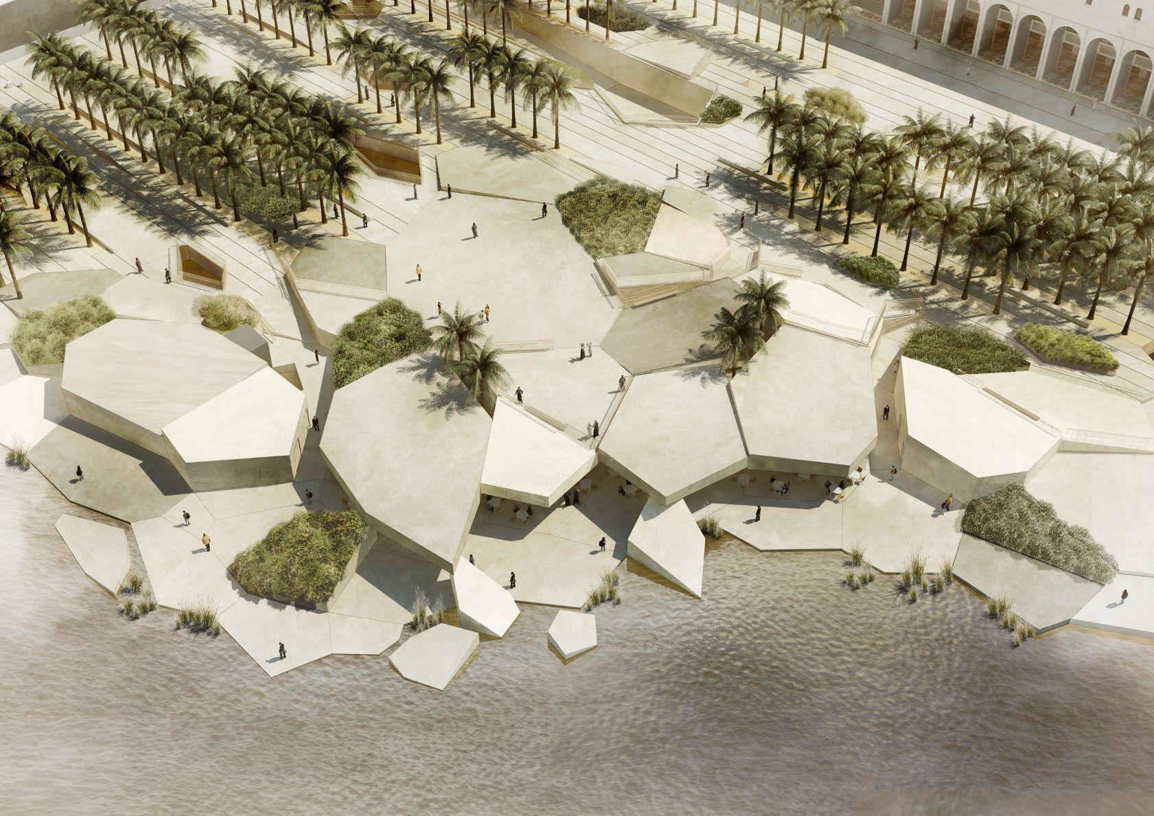 9. Rendering of Al Hosn site, Abu Dhabi. © Department of Culture and Tourism – Abu Dhabi.jpg