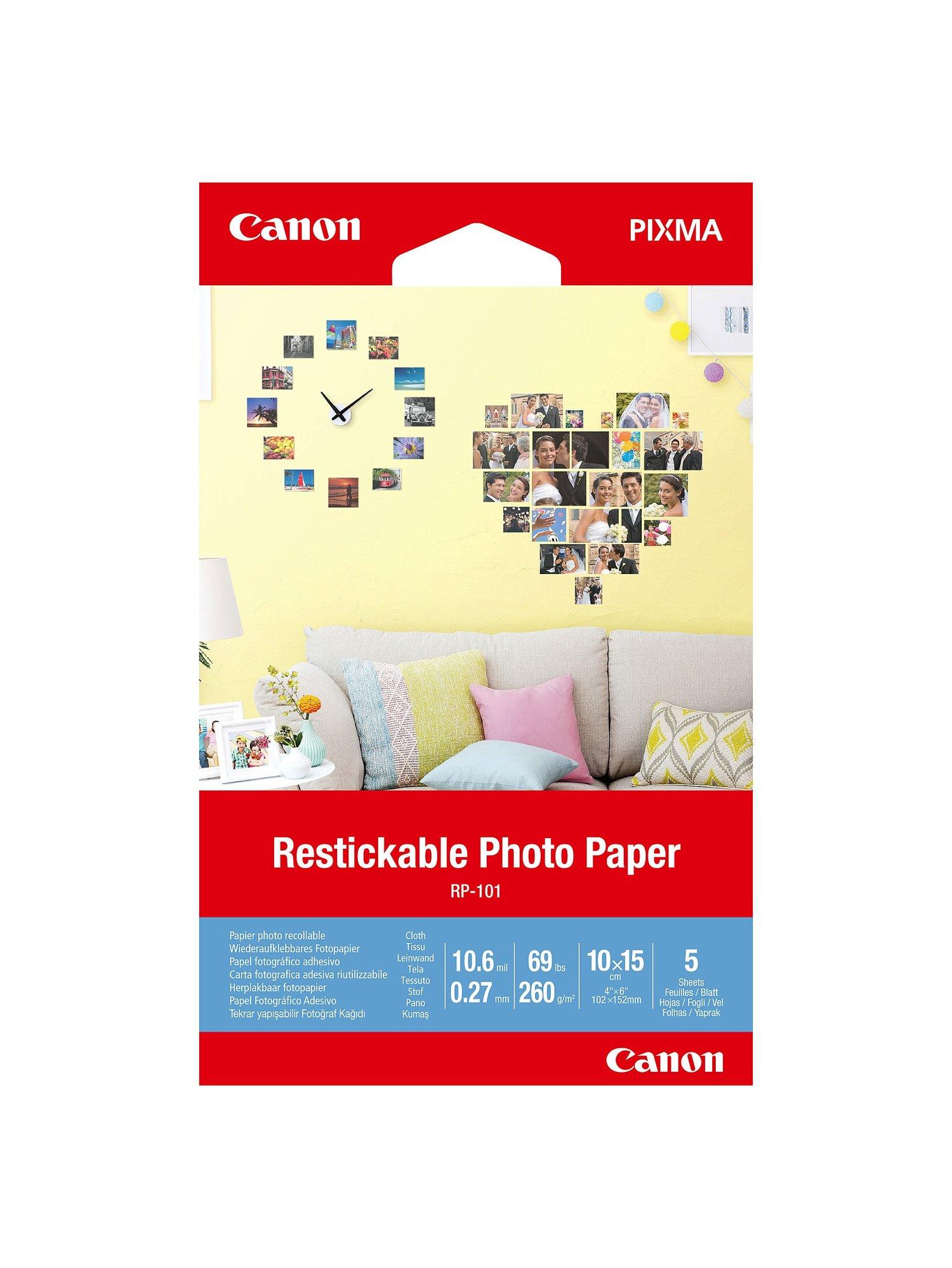 Canon Erweitert Sein Drucker App Und Papier Portfolio