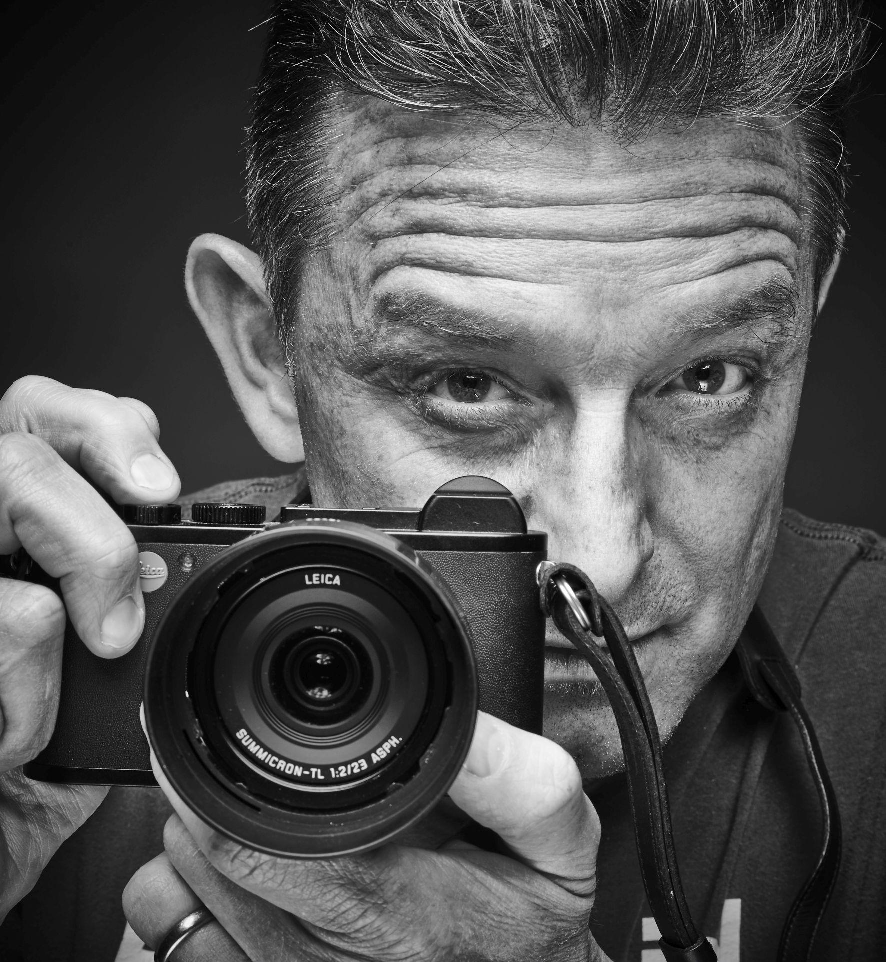 Portrait Anatol Kotte © Anatol Kotte