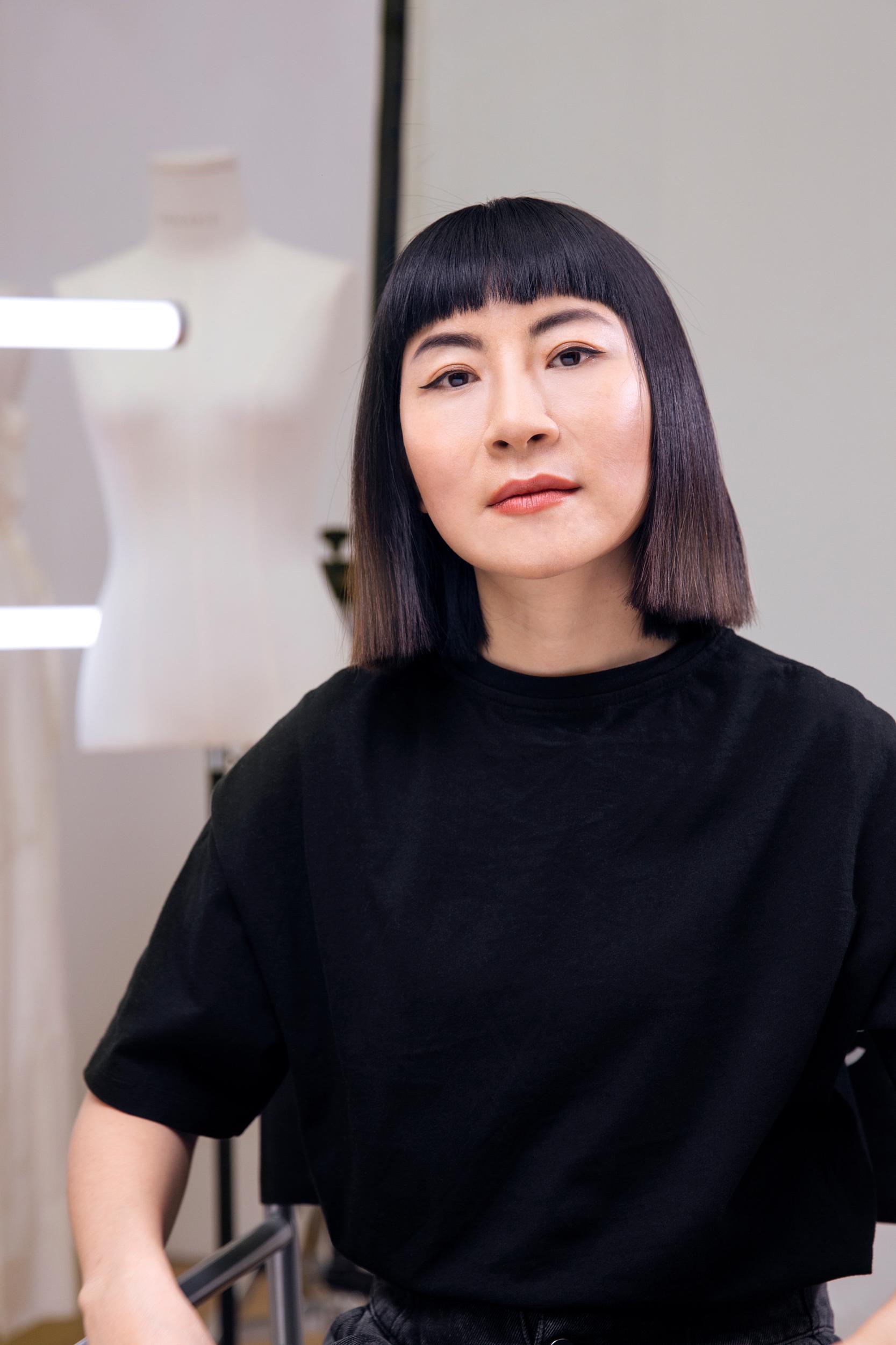 Anna Yang - Creative Director Annakiki