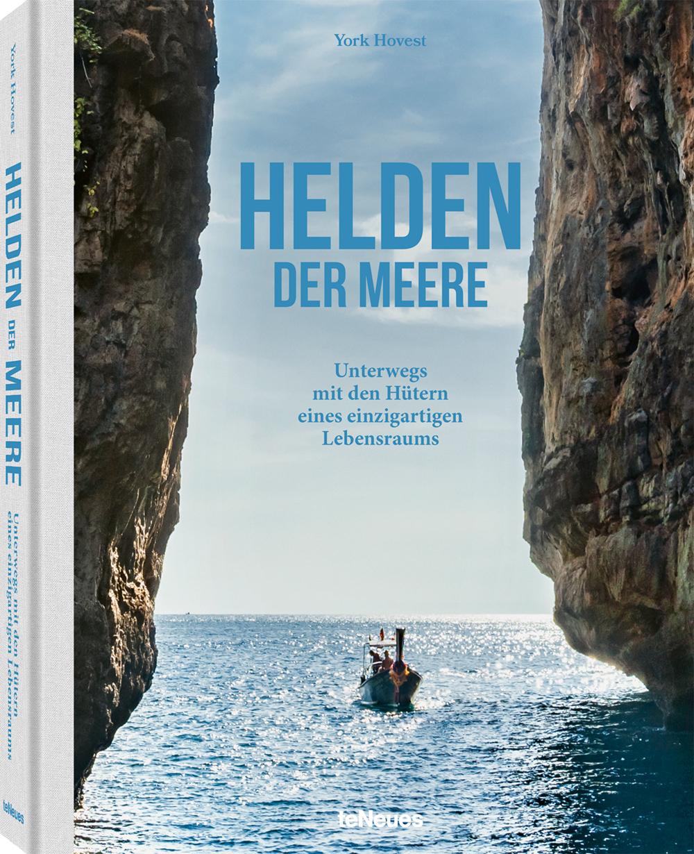 © Helden der Meere von York Hovest, erschienen bei teNeues, € 50,  www.teneues.com , www.heroesofthesea.com , Photo © 2019 York Hovest. Alle Rechte vorbehalten.