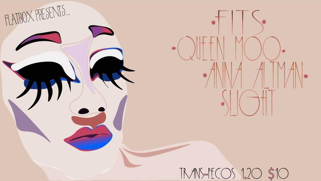 Fits   Queen Moo   Anna Altman   Slight