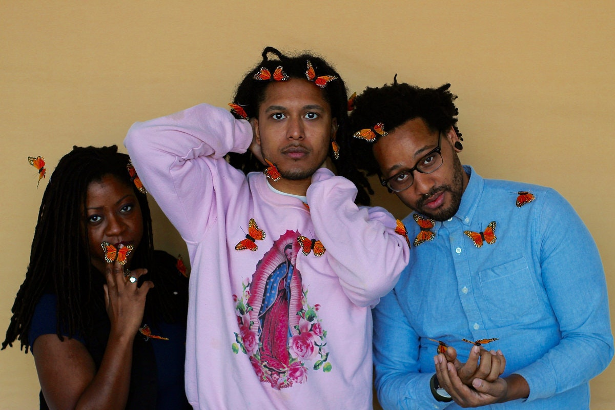 Great Wight Keiyah Bodega Dream Chazz Giovanni  7.15 | 8pm | All Ages | $10/12