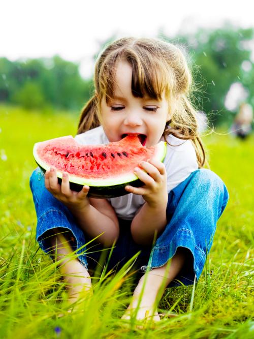 watermelon health