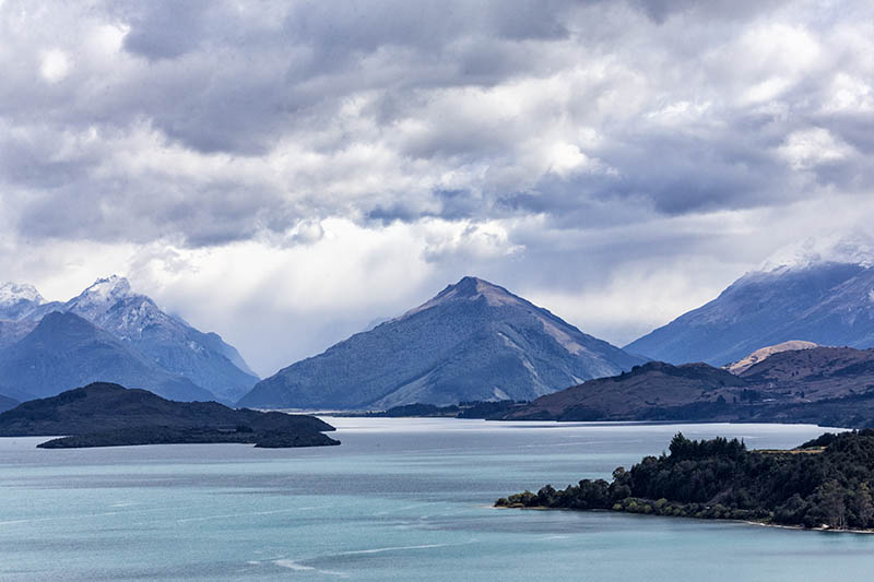Glenorchy S.I NZ