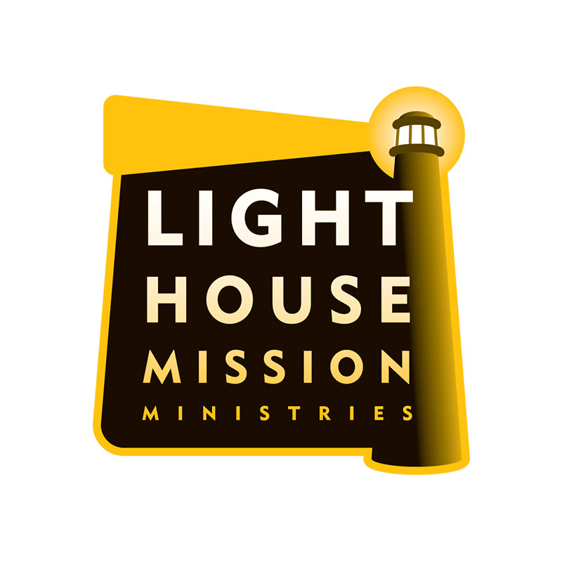 Lighthouse Mission Ministries - Publication Design