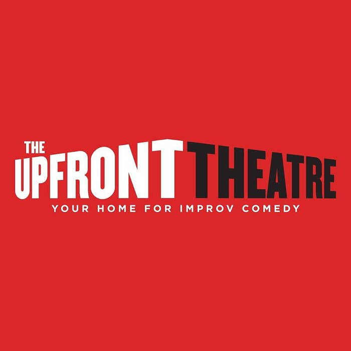 The Upfront Theatre - PR & Marketing
