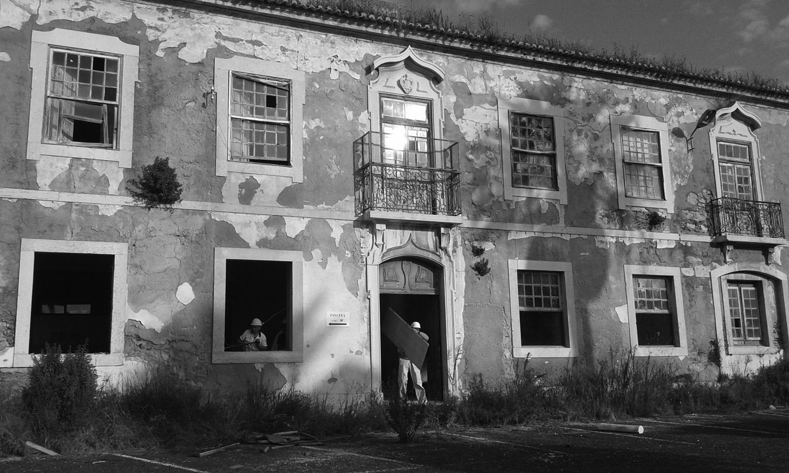 Palácio Benagazil - CONFAGRI - Lisboa - EVA evolutionary architecture - arquitectos Porto (1).jpg