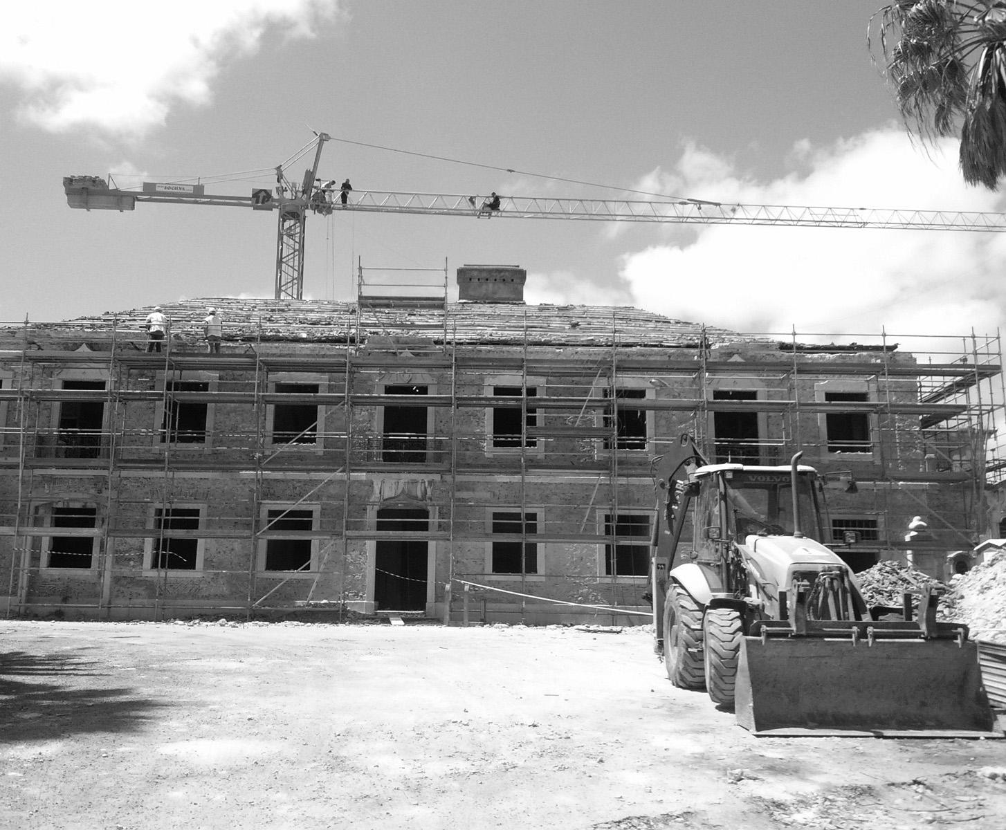 Palácio Benagazil - CONFAGRI - Lisboa - EVA evolutionary architecture - arquitectos Porto - arquitectura (15).jpg