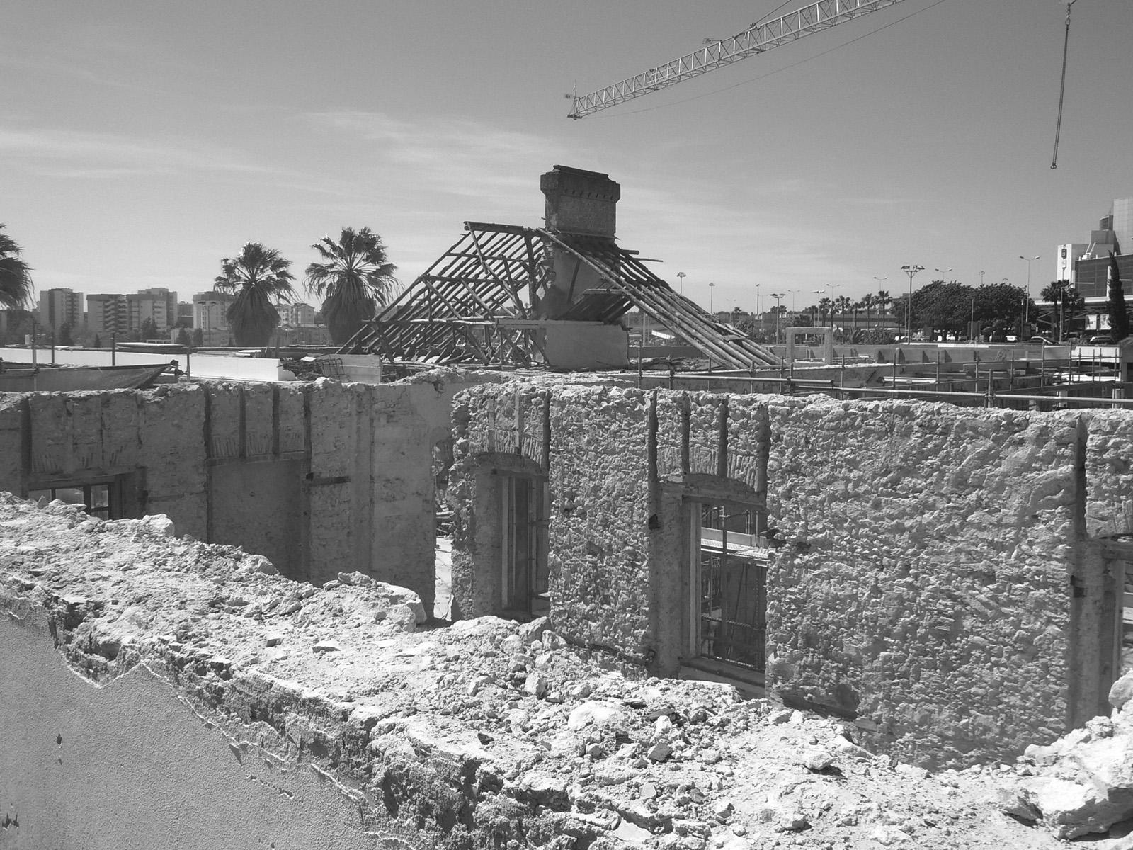 Palácio Benagazil - CONFAGRI - Lisboa - EVA evolutionary architecture - arquitectos Porto - arquitectura (40).jpg
