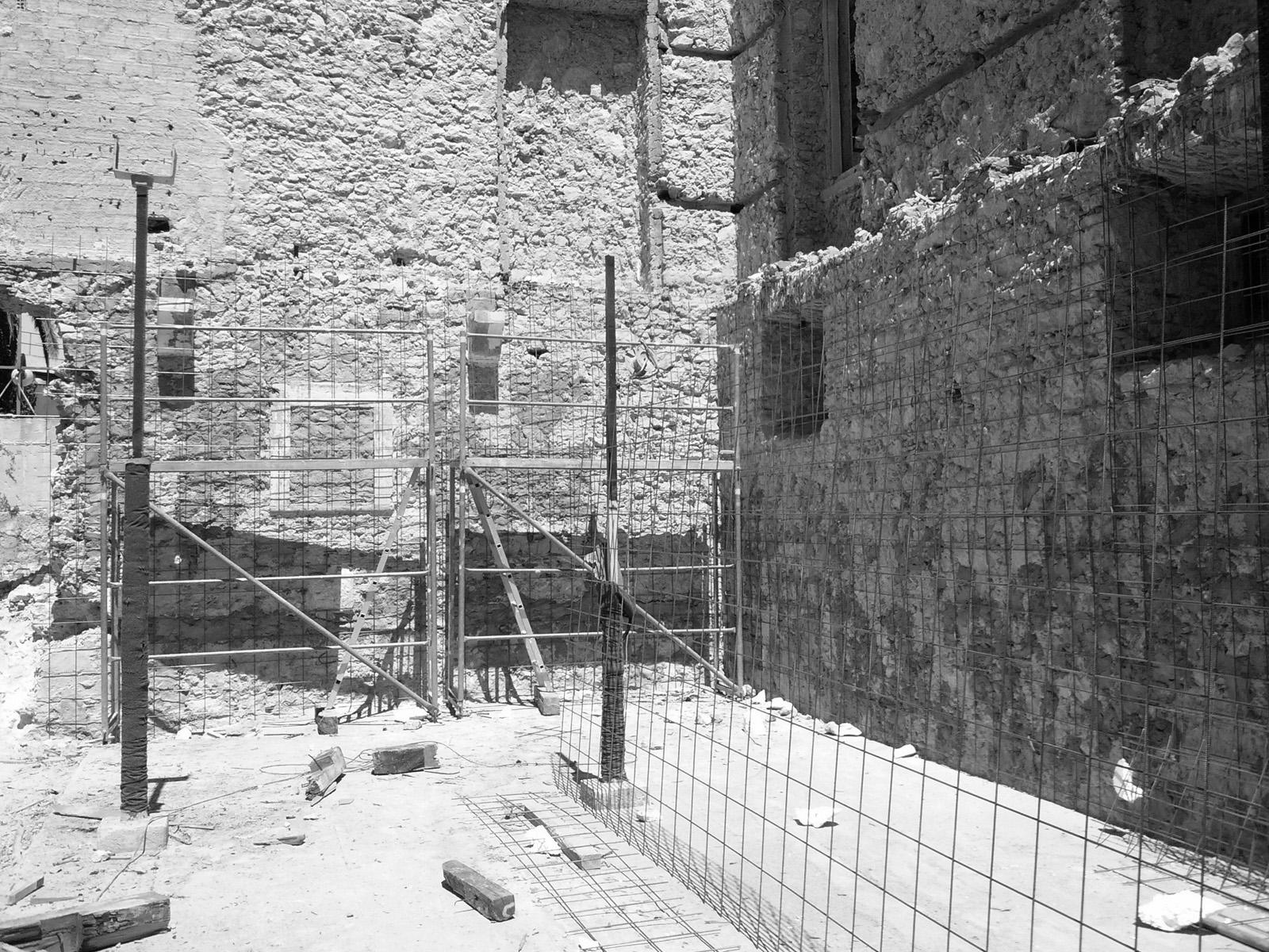 Palácio Benagazil - CONFAGRI - Lisboa - EVA evolutionary architecture - arquitectos Porto - arquitectura (61).jpg