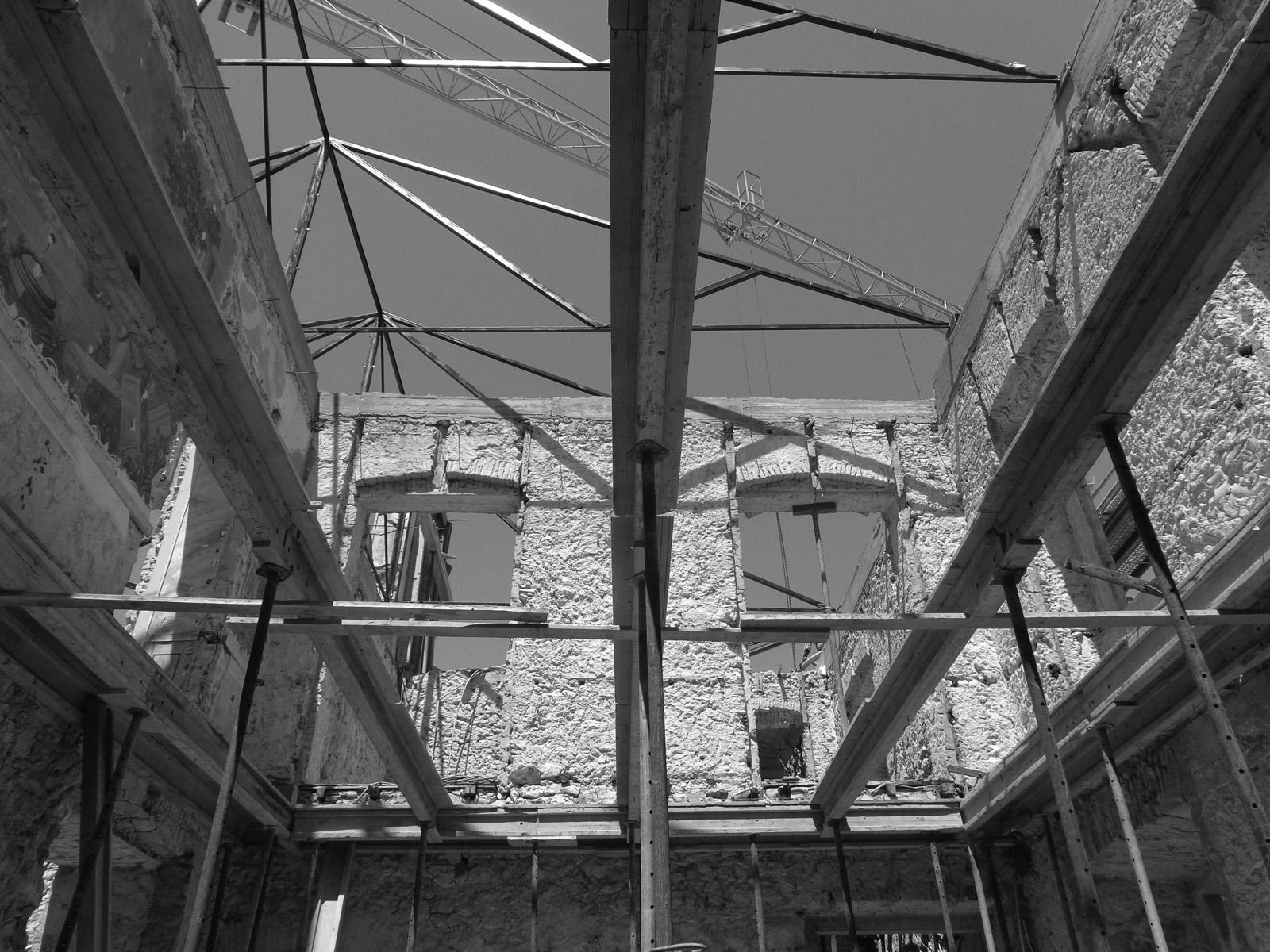 Palácio Benagazil - CONFAGRI - Lisboa - EVA evolutionary architecture - arquitectos Porto - arquitectura (80).jpg