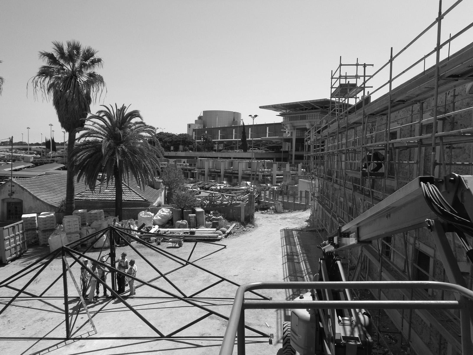Palácio Benagazil - CONFAGRI - Lisboa - EVA evolutionary architecture - arquitectos Porto - arquitectura (91).jpg