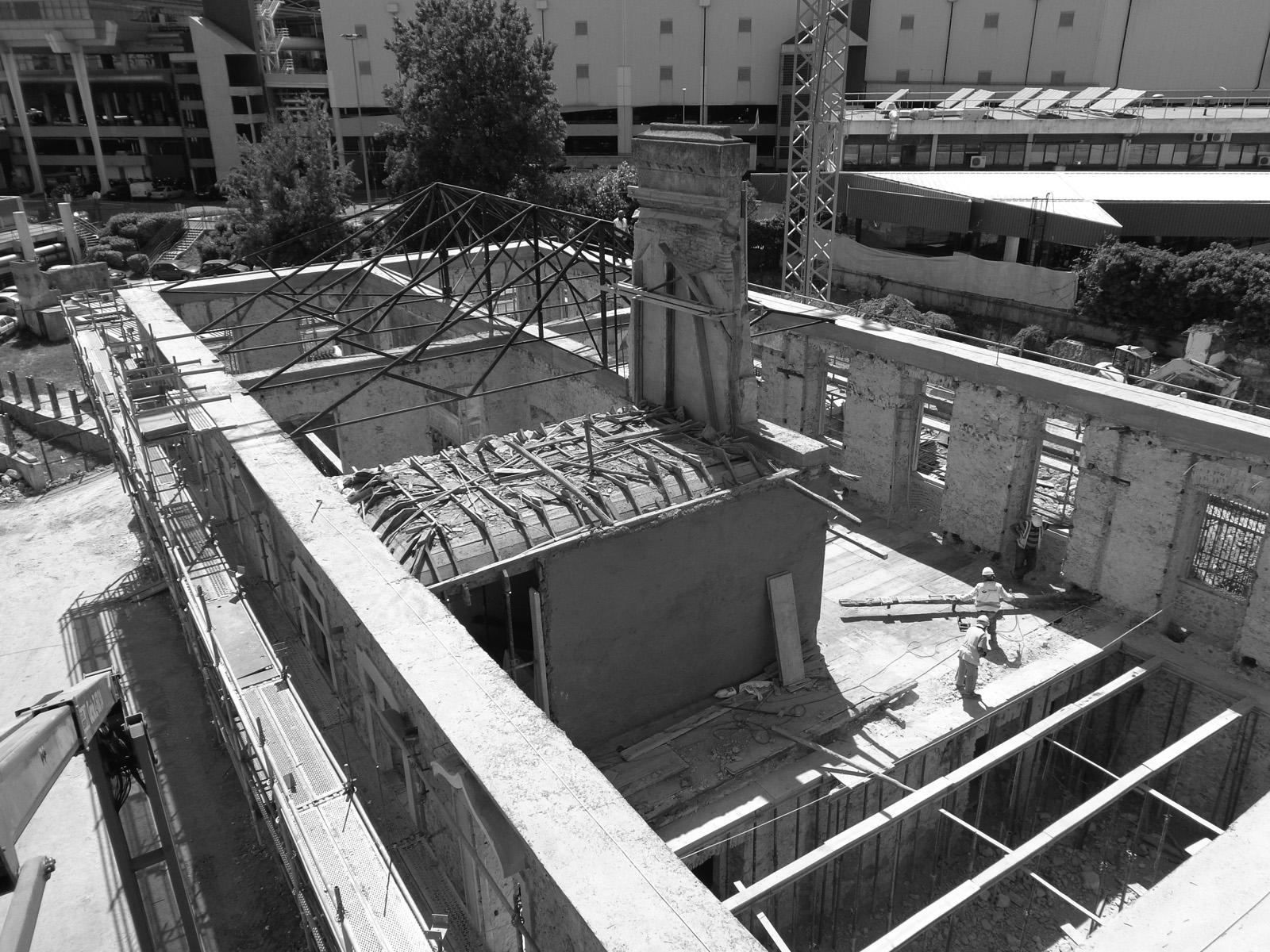 Palácio Benagazil - CONFAGRI - Lisboa - EVA evolutionary architecture - arquitectos Porto - arquitectura (96).jpg