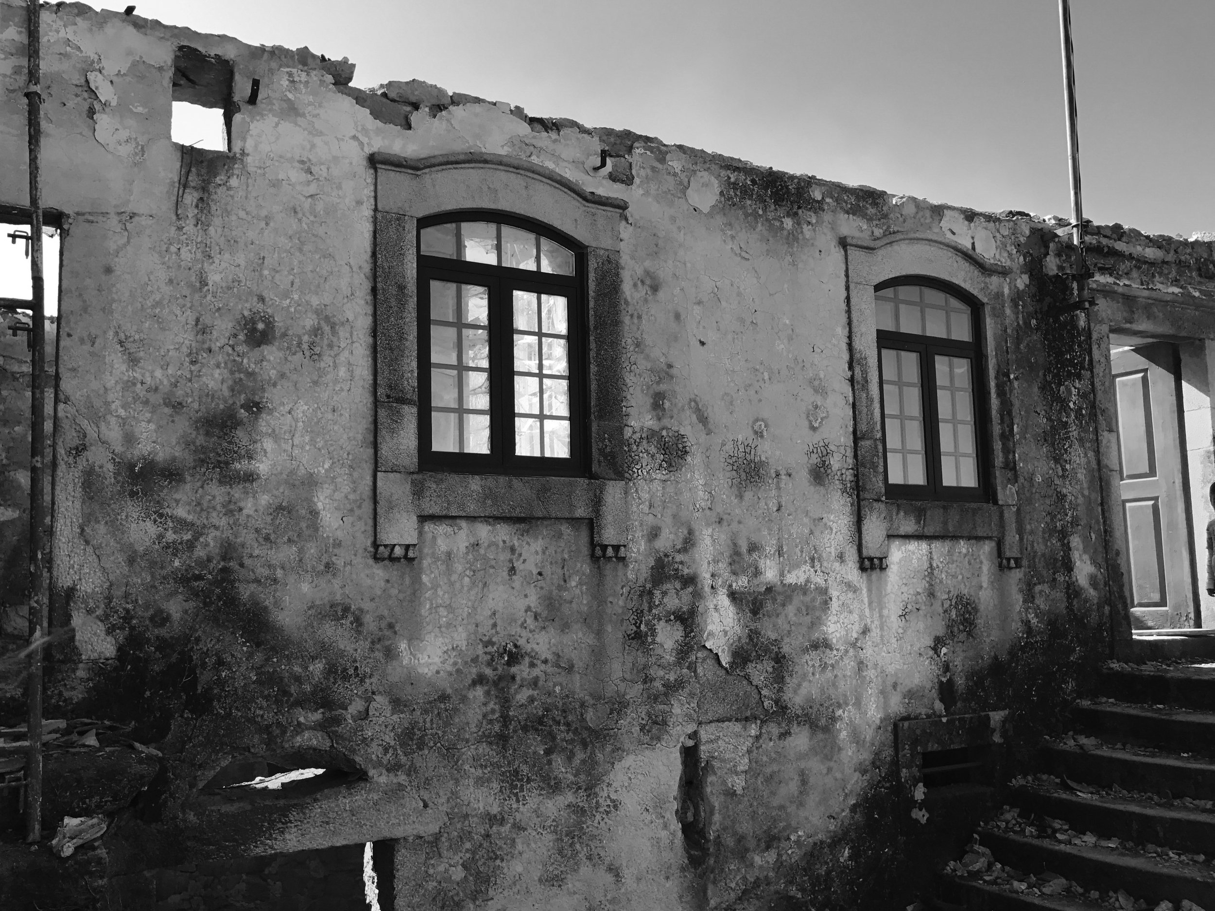 Moradia Folgorosa - Vale de Cambra - EVA atelier - Arquitectura - Obra (8).jpg