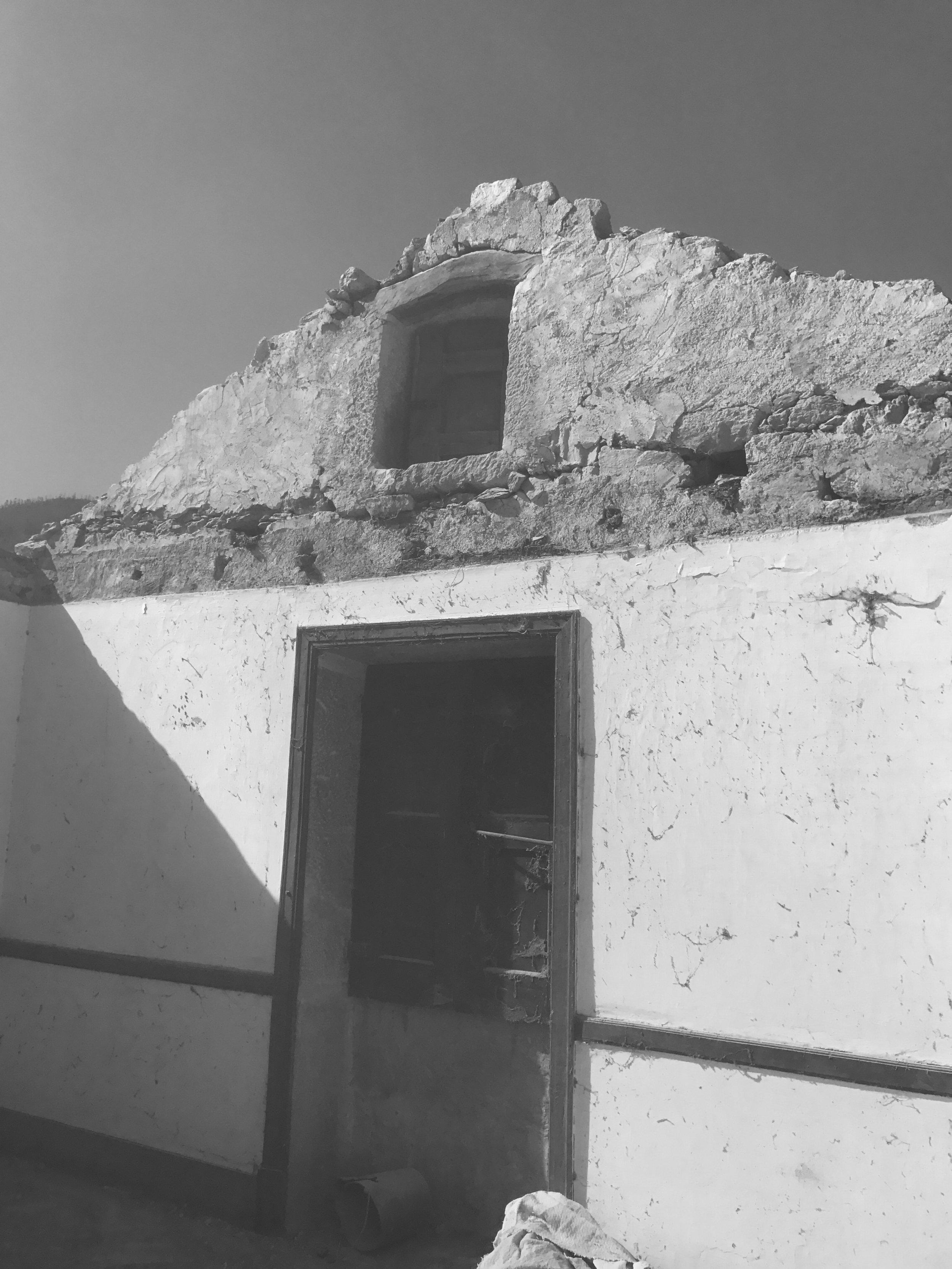 Moradia Folgorosa - Vale de Cambra - EVA atelier - Arquitectura - Obra (21).jpg