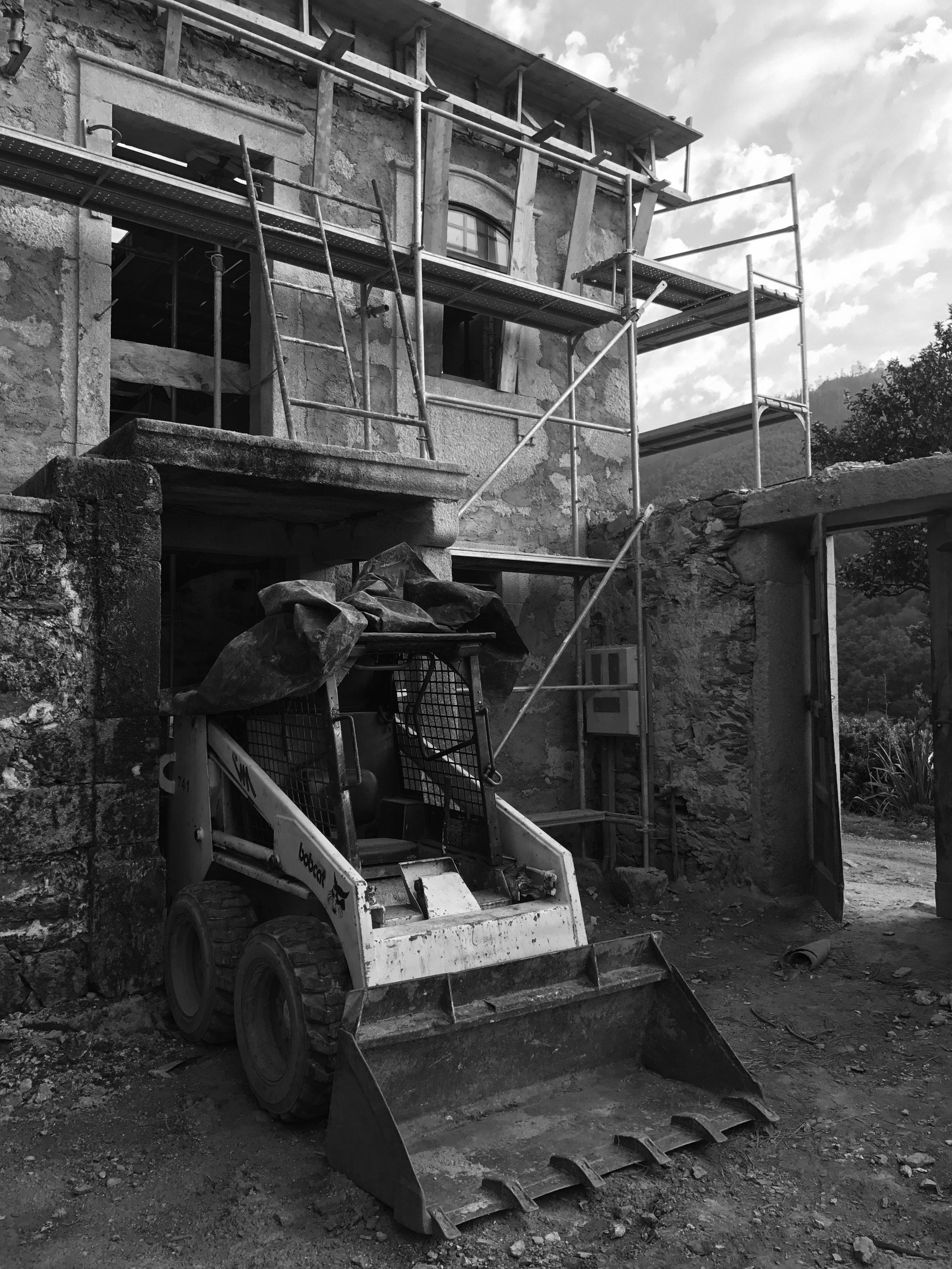 Moradia Folgorosa - Vale de Cambra - EVA atelier - Arquitectura - Obra - Arquitecto - Porto - EVA evolutionary architecture (5).jpg