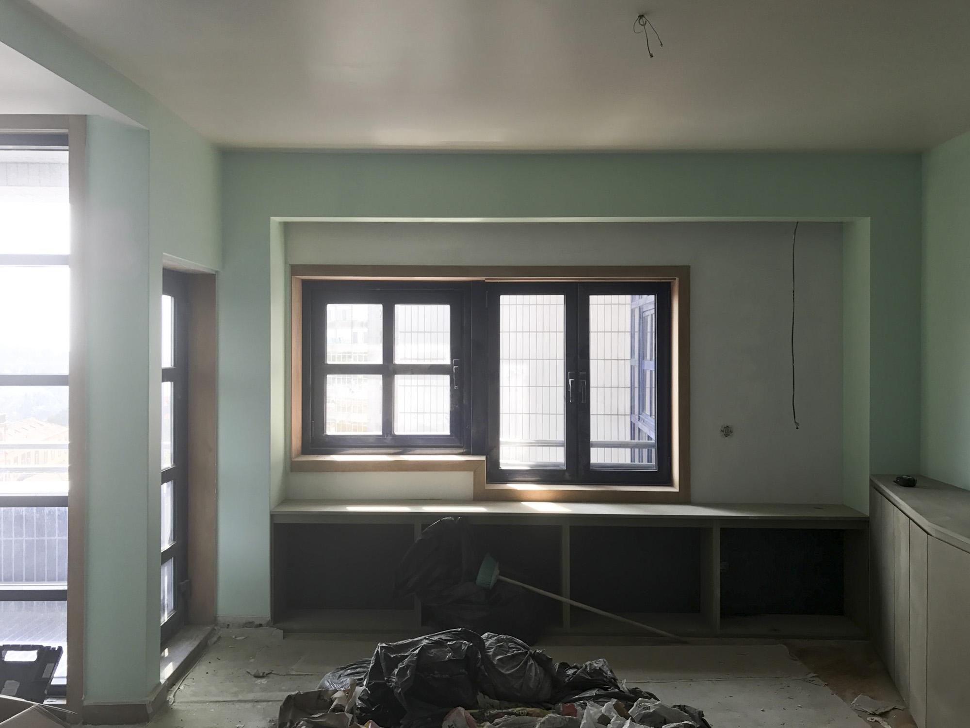 Apartamento Azul Farol - Porto - EVA evolutionary architecture - EVA atelier - Arquitecto - Remodelação (20).jpg