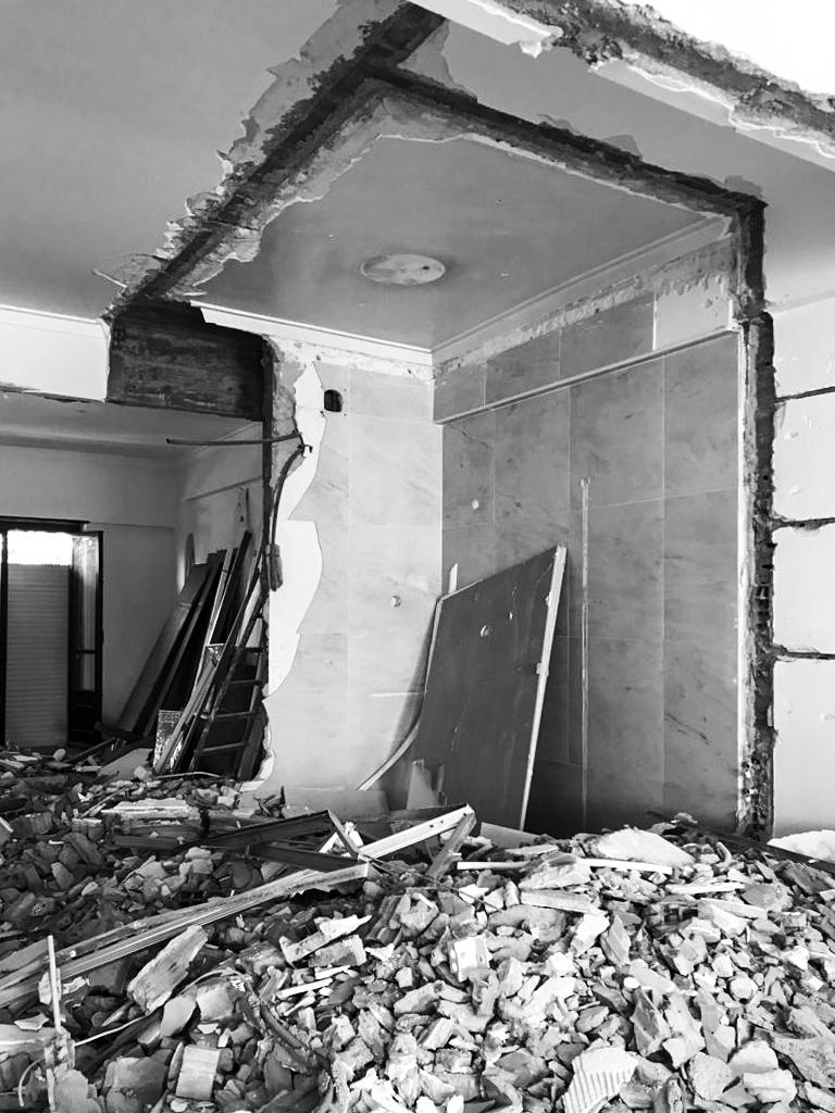 Apartamento Alcântara - Lisboa - EVA evolutionary architecture - EVA atelier - arquitectura - remodelação - habitação (1 (5).jpg