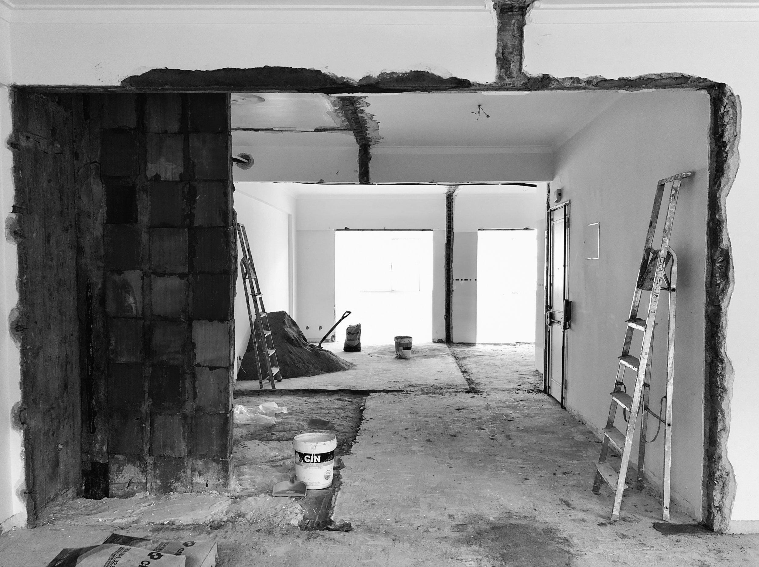 Apartamento Alcântara - Lisboa - EVA evolutionary architecture - EVA atelier - arquitectura - remodelação (3).jpg