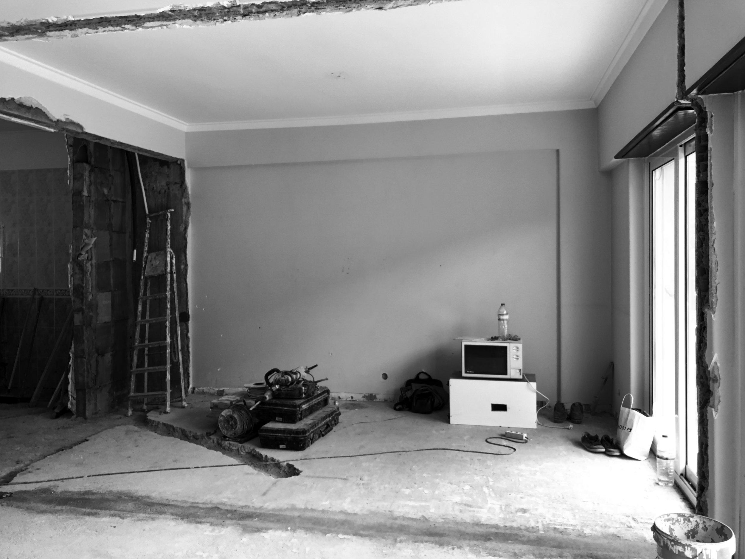Apartamento Alcântara - Lisboa - EVA evolutionary architecture - EVA atelier - arquitectura - remodelação (4).jpg