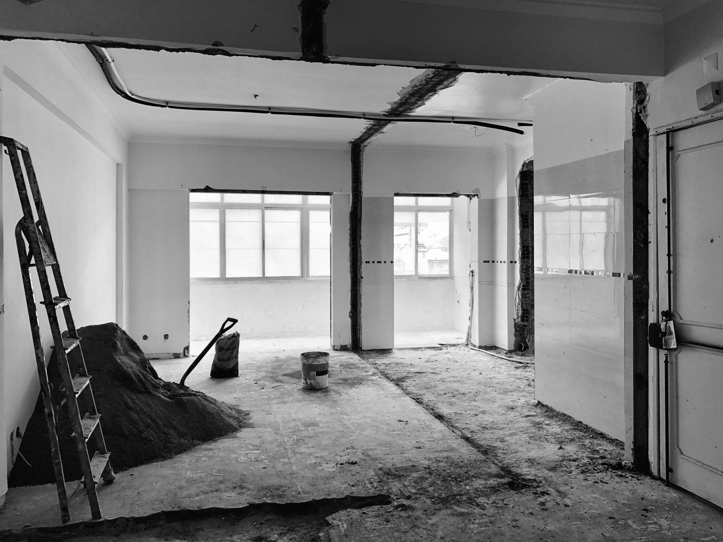 Apartamento Alcântara - Lisboa - EVA evolutionary architecture - EVA atelier - arquitectura - remodelação (5).jpg