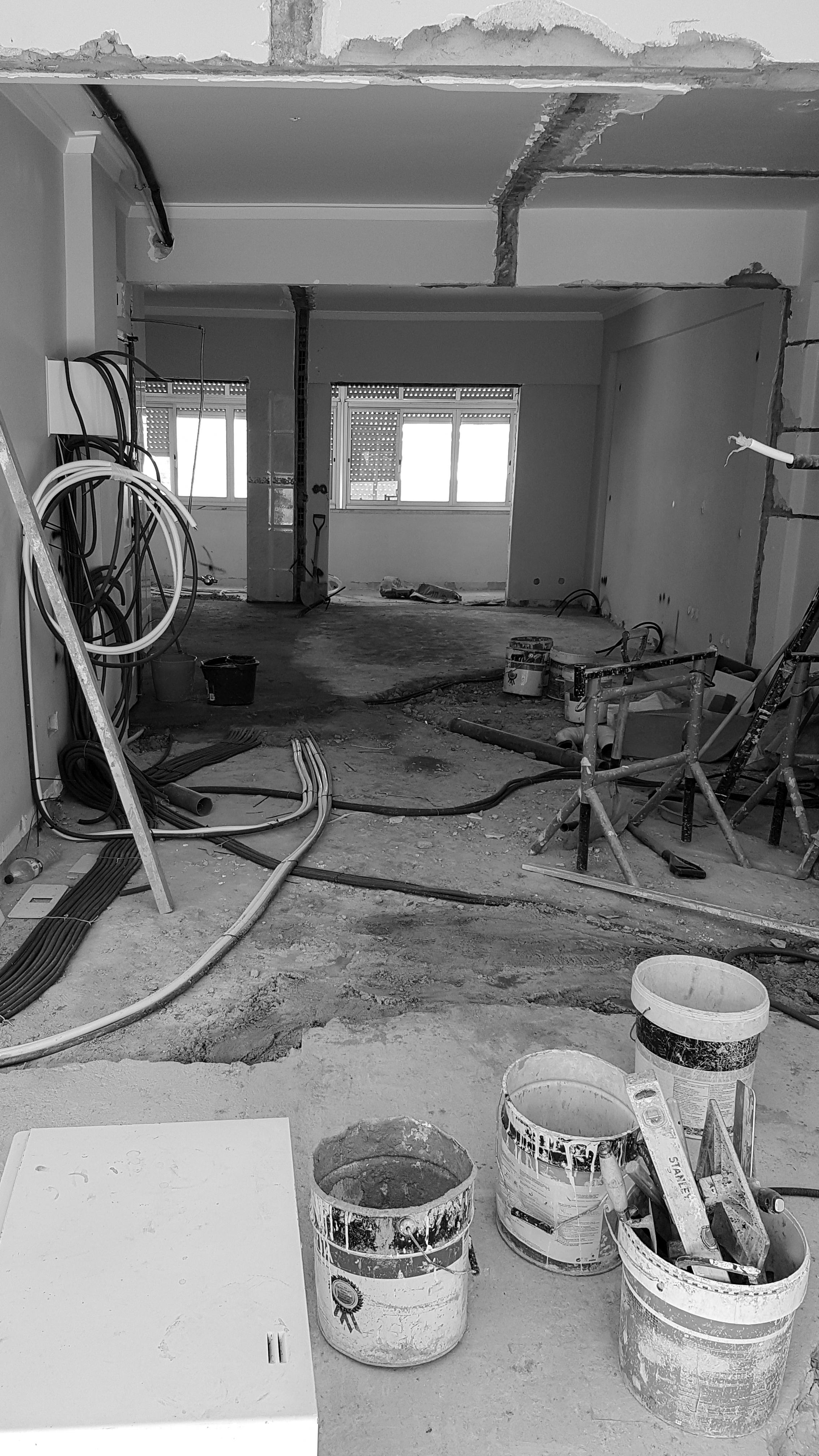 Apartamento Alcântara - Lisboa - EVA evolutionary architecture - EVA atelier - arquitectura - remodelação (10).jpg