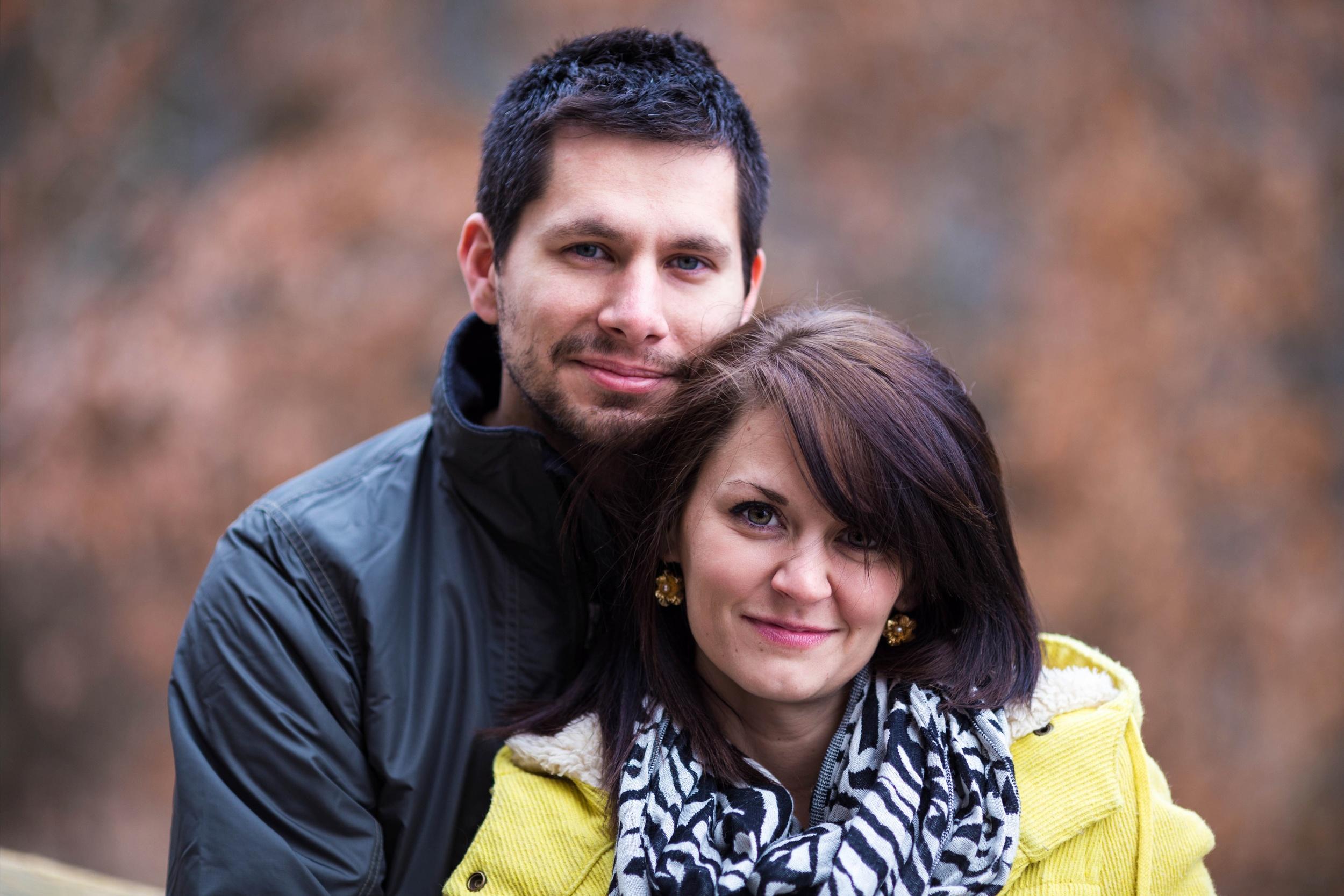 Chris n Alisa