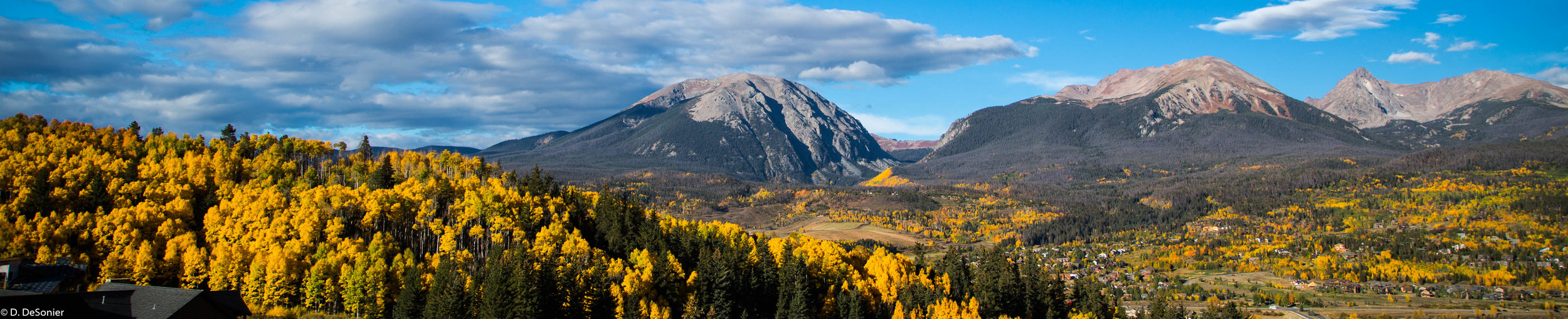 Click on the photo above to see many more pictures of Colorado ...