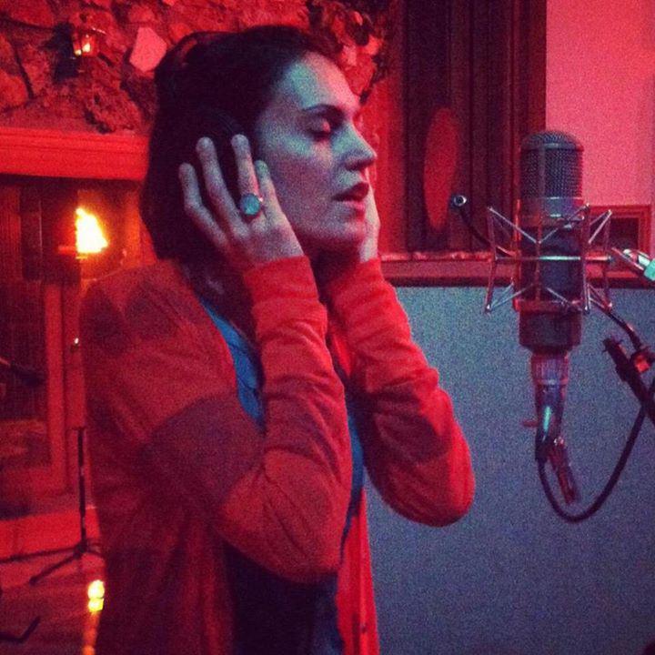 Record BGV's at Robert Lang Studios.jpg