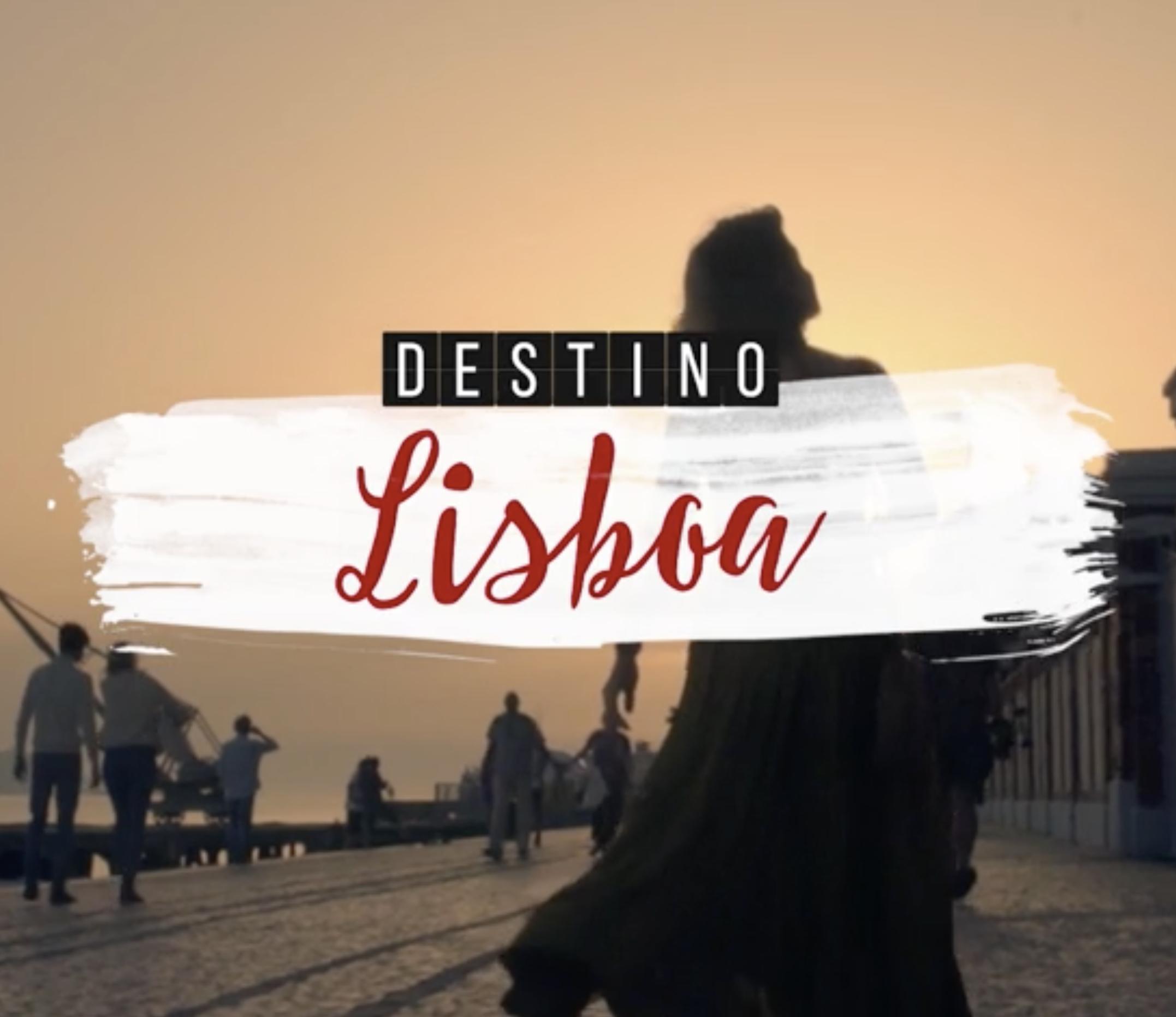DESTINOS (2018)