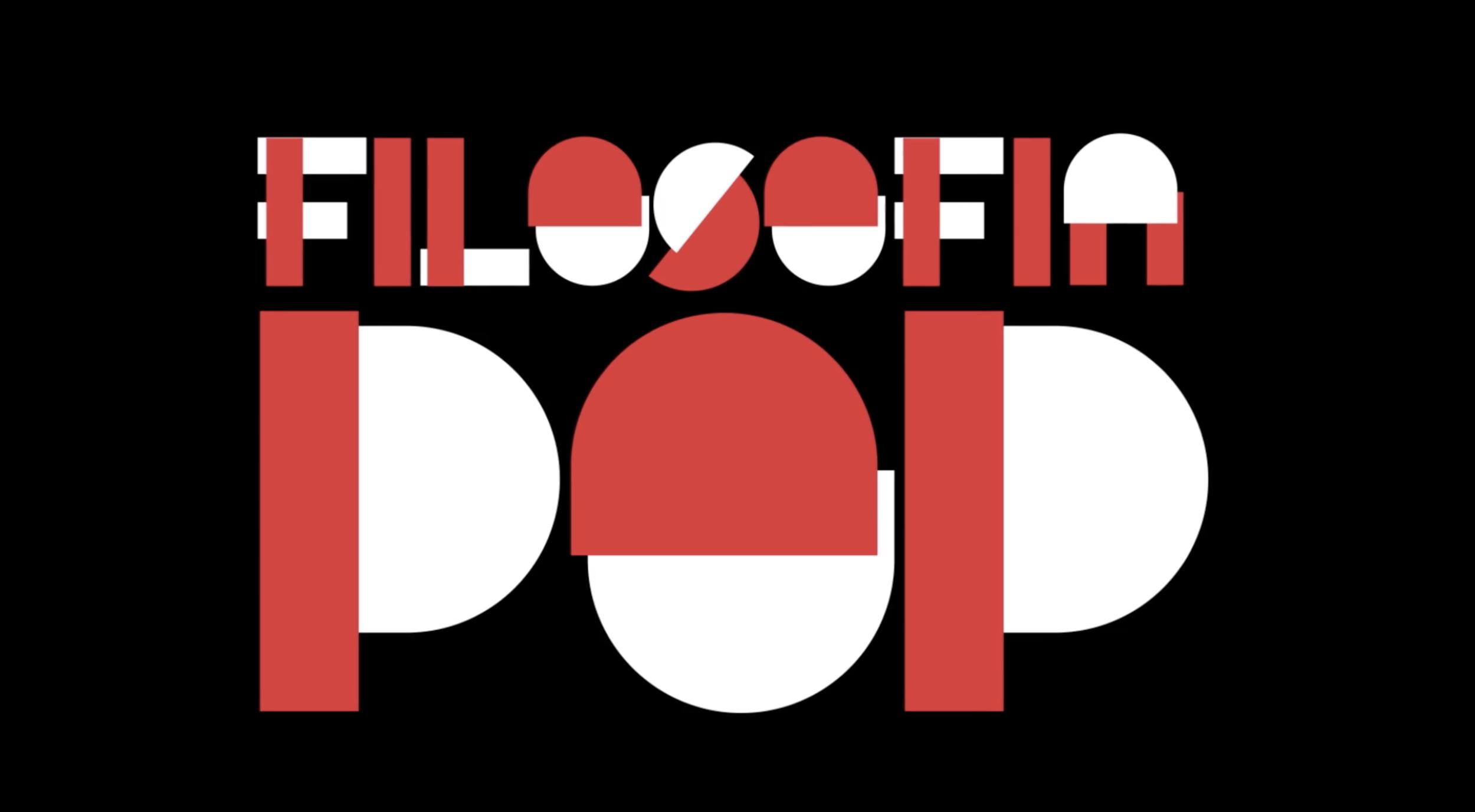 FILOSOFIA POP - 2ND SEASON