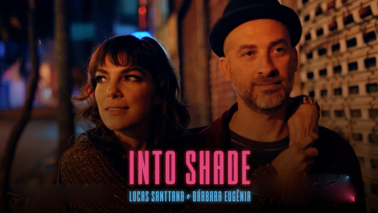 INTO SHADE - MUSIC VIDEO (2018)