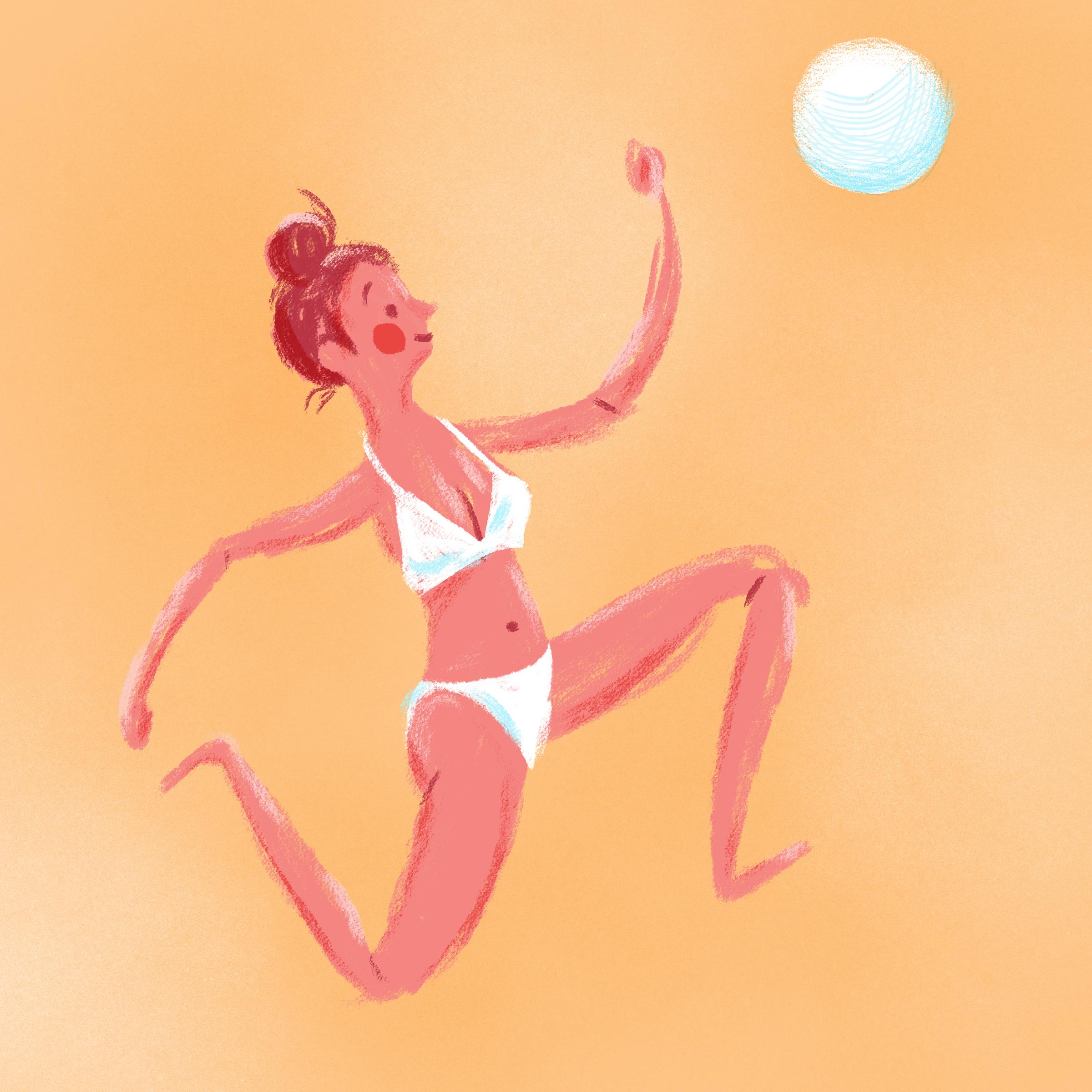 Beachgirl , 2016