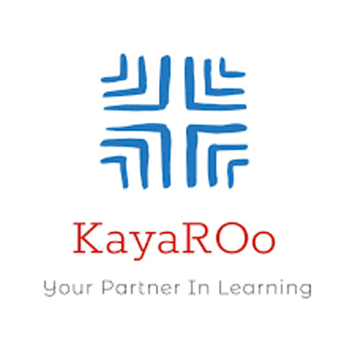 KayaRoo LLC   A small minority-owned business with over 20 years of experience in professional learning program development. We strive to provide a platform for sharing knowledge and in-depth sustainable training modules. We custom design learning programs based on strategic business needs aimed to enhance overall productivity.