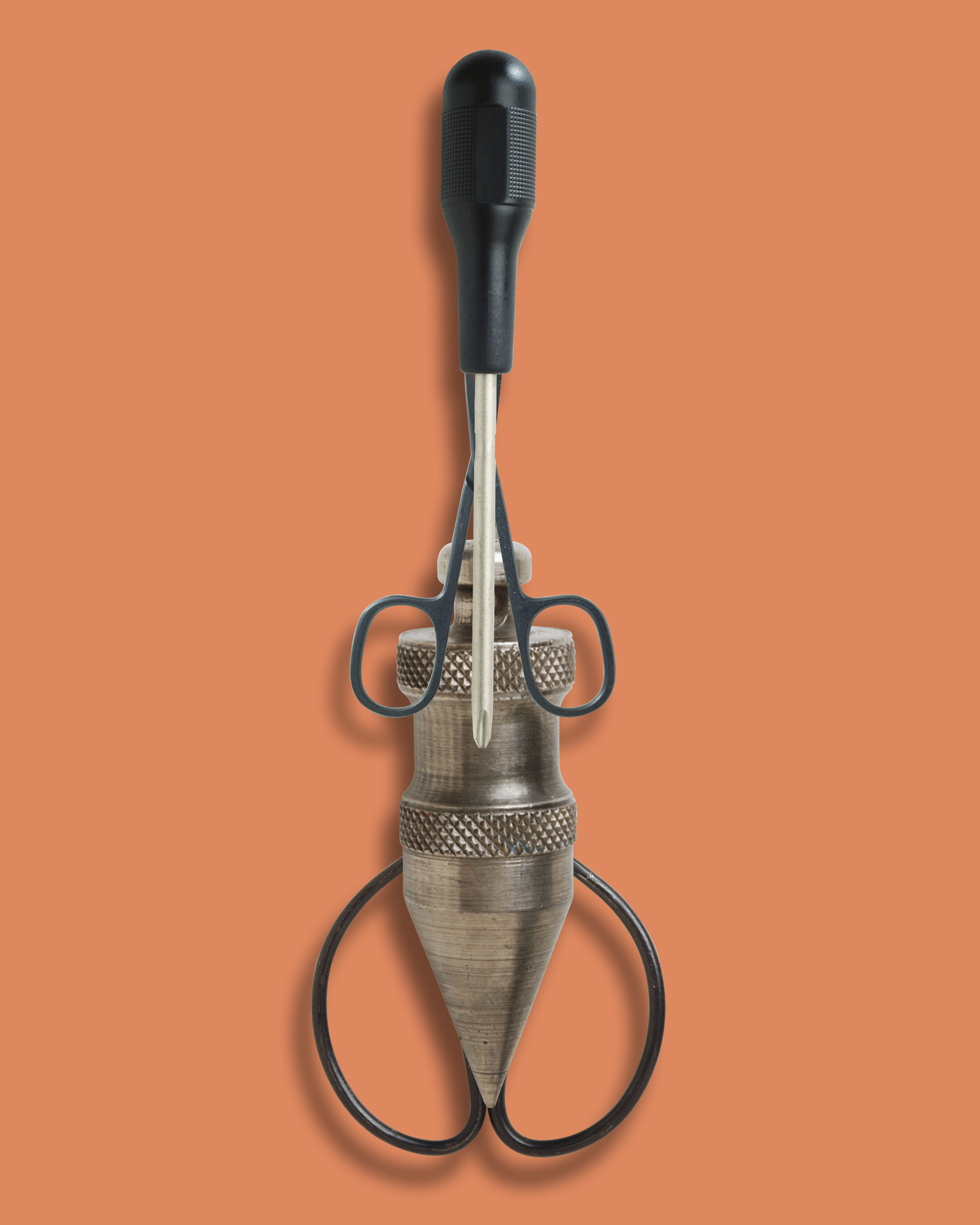 KB Object Series Plumb Bob 15 color.jpg