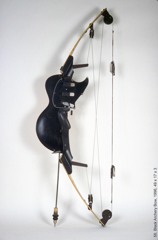56 Black Archery Bow wt.jpg