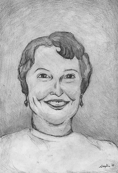 Portrait of Lois