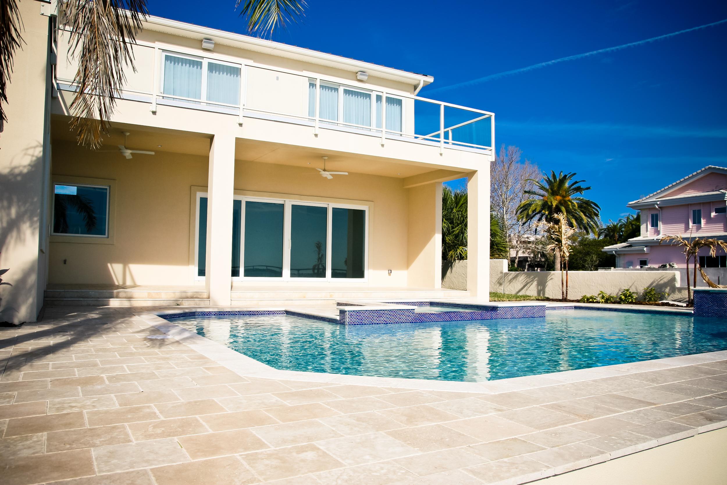 BELLEAIR BEACH, FLORIDA