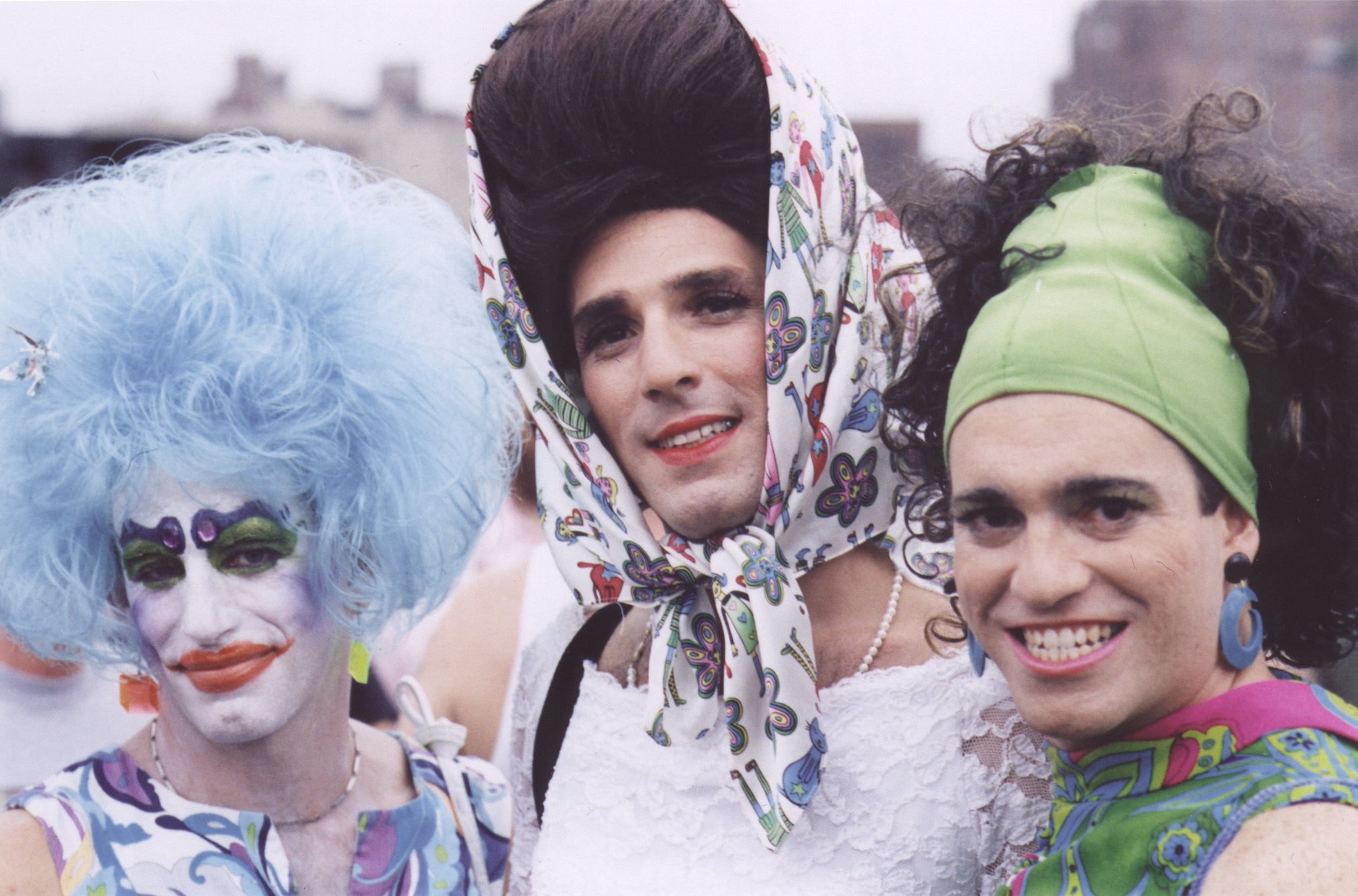 Photo by Jerome Albertini, 1999