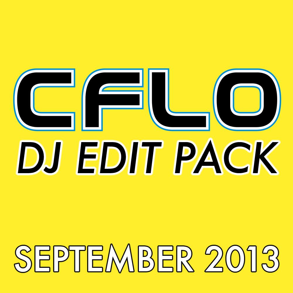 september 2013 edit pack