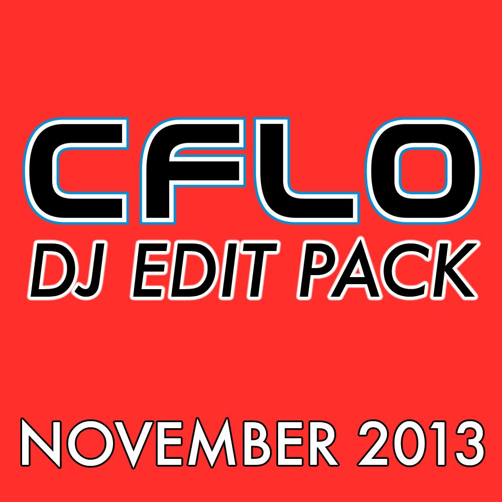 november 2013 edit pack