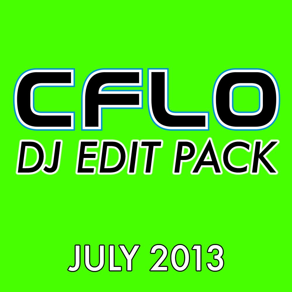 july 2013 edit pack