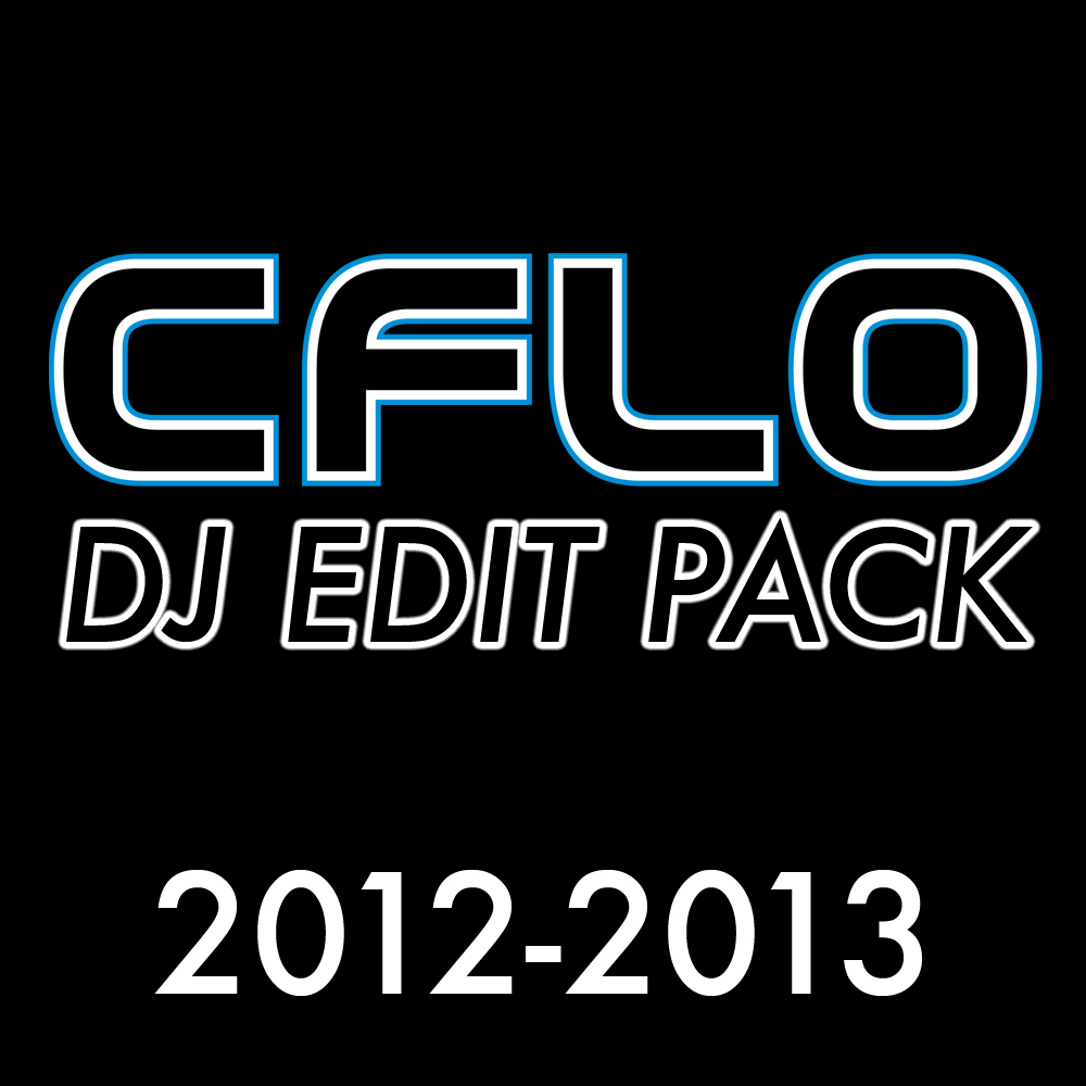 MASSIVE edit pack from early 2013