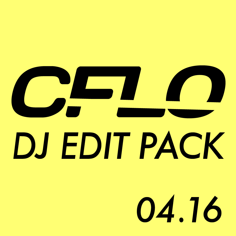 APRIL 2016  Alunageorge ft Popcaan - I'm In Control (CFLO Edit) Big Sean ft Kanye West - Clique (CFLO Kanye Only Edit) Britney Spears - If You Seek Amy (CFLO Short) Cassidy ft Swizz Beatz - My Drink and My 2 Step (CFLO 3rd Verse Edit) Cassidy ft Swizz Beatz - My Drink and My 2 Step (CFLO Hook 2x Edit) Christina Aguilera ft Lil Kim - Lady Marmalade (CFLO Short V3) Dr Dre - Xxplosive (CFLO Hook Only) Eddy Grant - Electric Avenue (CFLO Short) Fabolous - You Be Killin Em (CFLO Intro v2) Fabolous - You Be Killin Em (CFLO Intro) Future ft The Weeknd - Low Life (CFLO Intro v1) Future ft The Weeknd - Low Life (CFLO Intro v2) Justin Timberlake - Rock Your Body (CFLO Short V3) Kanye West - Get Em High (CFLO Aca In - Full) Kanye West - Get Em High (Nick Bike Acapella In_Out - CFLO Short) Keri Hilson - Pretty Girl Rock (CFLO Intro) Kevin Lyttle - Turn Me On (CFLO V3) Lil Wayne ft T-Pain - Got Money (CFLO Intro) Rihanna ft Drake - Work (DJ Select Edit - CFLO 1 Verse Short) Rihanna ft Drake - Work (DJ Select Edit - CFLO Short) Rihanna ft Drake - Work (Original - CFLO 1 Verse Short) Rihanna ft Drake - Work (Original - CFLO Short) Selena Gomez - Hands to Myself (CFLO Edit) The Outfield - Josie x City of Love (Panic City Bootleg - CFLO Edit) Travis Scott ft The Weeknd - Wonderful (CFLO Short) Travis Scott ft The Weeknd - Wonderful (CFLO Super Short) Twenty One Pilots - Stressed Out (CFLO Hook Only)
