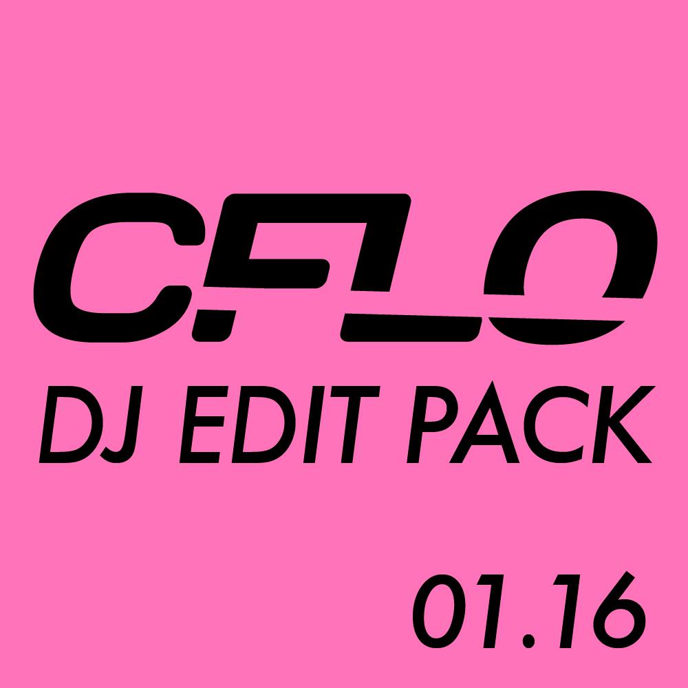 JANUARY 2016  Akon - Sexy Bitch (CFLO Edit) Akon - Sexy Bitch (CFLO Short) Avicii - Levels (CFLO Edit) Beyonce - Love On Top (CFLO & Dolo Perfectly Smooth Edit) Dem Franchize Boyz - Lean Wit It Rock Wit It (CFLO Hook 2x) Dem Franchize Boyz - Lean Wit It Rock Wit It (CFLO Intro) Fabolous ft Ne-Yo - Makes Me Better (CFLO Intro v2) Flo Rida - Low (CFLO Intro) INXS - Need You Tonight (CFLO Intro) INXS - Need You Tonight (CFLO Short) Krewella - Alive (CFLO Edit) MSRTKRFT ft John Legend - Heartbreaker (CFLO Edit) Ruff Endz - No More (CFLO Edit) Ryan Leslie ft Fabolous - Addiction (CFLO Short) Sasha - Dat Sexy Body (CFLO Edit) Savage - Swing (CFLO Hook x2) Savage - Swing (CFLO Intro) Soulja Boy - Turn My Swag On (CFLO Hook 2x Aca Out) Soulja Boy - Turn My Swag On (CFLO Hook Only) Soulja Boy - Turn My Swag On (CFLO Super Short Aca Out) Usher - OMG (CFLO Edit v1) Usher - OMG (CFLO Edit v2) Usher ft Young Jeezy - Love In This Club (CFLO Edit)