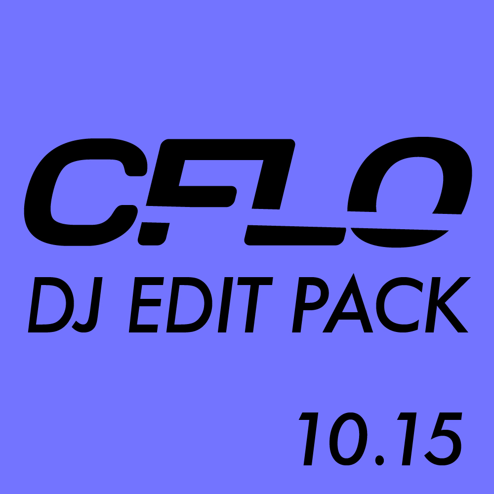 OCTOBER 2015  50 Cent - Window Shopper (CFLO Intro) AlunaGeorge - You Know You Like It (DJ Snake RMX - CFLO Edit) Christina Aguilera ft Lil Kim - Cant Hold Us Down (CFLO Edit) Drake - Blessings (CFLO Shortest) Drake - Know Yourself (CFLO Hook x2) Drake ft Lil Wayne - Miss Me (CFLO Intro) Earth Wind & Fire - September (CFLO Edit) En Vogue - My Lovin (You're Never Gonna Get It) (CFLO Breakdown) En Vogue - My Lovin (You're Never Gonna Get It) (CFLO Intro) Fabolous ft Nate Dogg - Can't Deny It (CFLO Intro) Fedde le Grande x Nicky Romero - Put Your Hands Up For Detroit (CFLO Flip) Field Mob ft Ciara - So What (CFLO Intro) Future & Drake - I'm the Plug (CFLO Drake Only) Future & Drake - I'm the Plug (CFLO Future Short) Gucci Brains (Gucci Mane x Green Day) (CFLO Edit) Michael Jackson - Wanna Be Startin Somethin (CFLO Short) ODB - Got Your Money (CFLO Edit) Omarion ft. Jhene Aiko - Post To Be (CFLO Edit) Papa Roach - Last Resort (CFLO Edit) Robin Schulz - Sugar (CFLO Edit) Sean Paul - Like Glue (CFLO Intro)_PN Smilez & Southstar - Tell Me (CFLO Intro) Stealers Wheel - Stuck In The Middle With You (Rumor x CFLO Edit)_PN The Weeknd - Earned It (CFLO 4bar In_Out Short) The Weeknd - The Hills (CFLO Edit) Tove Lo x Discotech - Habits (CFLO 3AM Discotech Edit) Travis Scott - Antidote (CFLO Hook 2x)