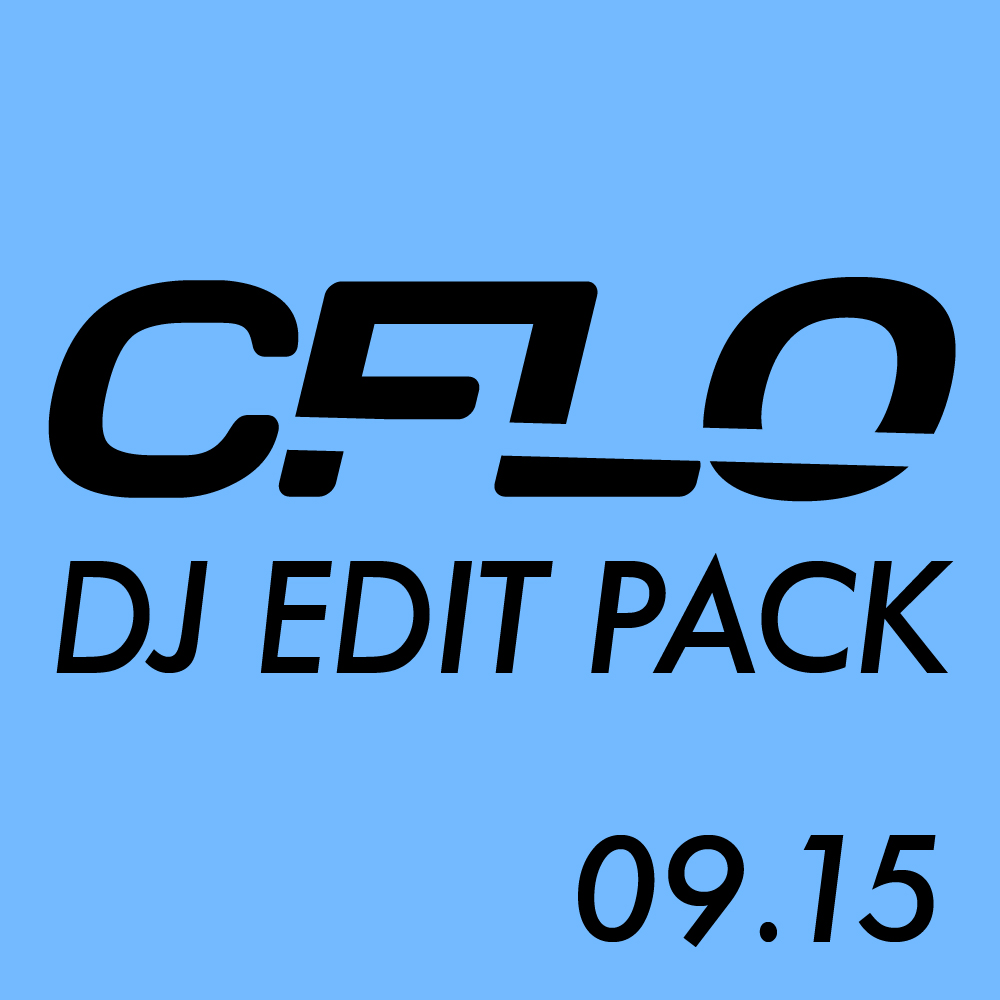 SEPTEMBER 2015  Akon ft Eminem - Smack That (CFLO Intro) Chris Brown ft Lil Wayne - Gimme That (CFLO Edit) DiVinyls - I Touch Myself (CFLO Intro) Dorrough - Ice Cream Paint Job (CFLO Intro) Dorrough - Ice Cream Paint Job (CFLO Short) Gucci Brains (Gucci Mane x Green Day) (CFLO Edit) Jennifer Lopez ft Ja Rule - I'm Real (CFLO Intro) Justin Timberlake ft 50 Cent - Ayo Technology (CFLO Edit) KC & The Sunshine Band - Get Down Tonight (CFLO Intro) Lit - My Own Worst Enemy (CFLO Edit) Monica ft Dem Franchize Boyz - Everytime The Beat Drop (CFLO CLEAN INTRO) Nelly - Hot In Herre (CFLO Single Intro) Notorious BIG - Nasty Girl (CFLO Biggie Only) Paperboy - Ditty (CFLO Intro) Sir Mix-A-Lot - Baby Got Back (CFLO Intro) Snap - The Power (CFLO Edit) Stevie Wonder - Sir Duke (CFLO Edit) T-Pain ft Baby Bash - Cyclone (CFLO Donk Edit) The Trammps - Disco Inferno (CFLO Intro Remaster) UB40 - Red Red Wine (CFLO Intro)