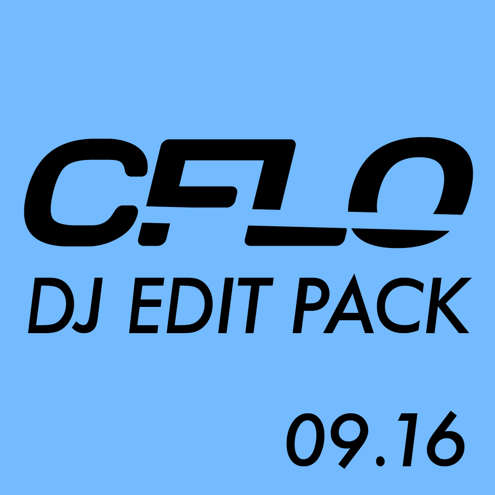 SEPTEMBER 2016  50 Cent - Candy Shop (CFLO Intro) 50 Cent - Just A Lil Bit (CFLO Intro) Britney Spears - Boys (Co-Ed Remix - CFLO Hook 1st) Britney Spears - Boys (Co-Ed Remix - CFLO Intro) Chance ft Yachty - Mixtapes (CFLO Yachty Only) Chingy ft Ludacris - Holidae In (CFLO Edit) Chingy ft Ludacris - Holidae In (CFLO Intro) DJ Khaled ft Gucci & 2 Chainz - Work For (CFLO No Big Sean) Drake ft Lil Wayne - Money to Blow (CFLO No Baby V4) Jon B - Don't Talk (CFLO Hook 1st) Juvenile - Rodeo (CFLO Edit - No 1st Verse) Kanye West - Gold Digger (CFLO Edit) Kanye West ft 2 Chainz - Mercy (CFLO Short) Kanye West ft Alicia Keys - All Falls Down (CFLO Intro) Kanye West ft Rihanna & Kid Cudi - All Of The Lights (CFLO Edit) Kanye West ft Rihanna & Kid Cudi - All Of The Lights (CFLO Super Short) Ludacris ft Nicki Minaj - My Chick Bad (CFLO Short) Madonna - Vogue (CFLO Intro) Madonna - Vogue (CFLO Short) Nelly - Dilemma (VM Intro - CFLO Edit) Nicki Minaj - Did It On Em (CFLO Edit) Sean Paul - Get Busy (CFLO Intro) Three 6 Mafia - Poppin My Collar (CFLO Intro) Trey Songz ft. Nicki Minaj - Bottoms Up (CFLO Intro) Trey Songz ft. Nicki Minaj - Bottoms Up (CFLO Short) Usher - U Remind Me (CFLO Short)